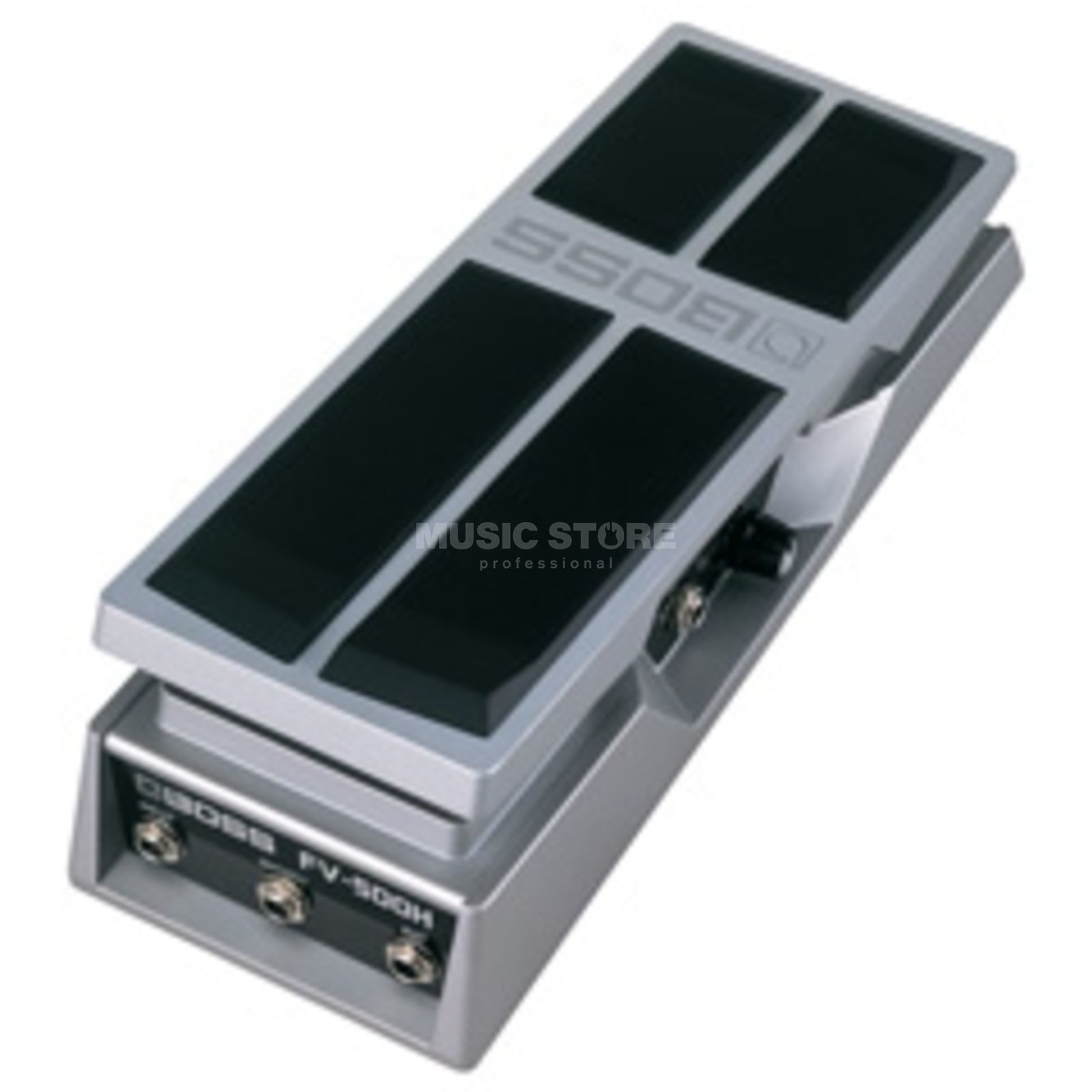 Boss FV-500H High Impedance Foot Vo lume Pedal   Product Image