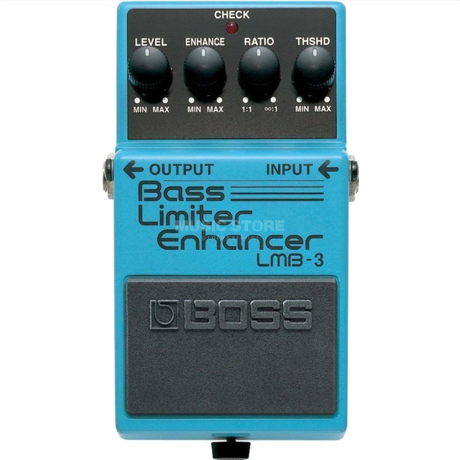 Boss LMB-3 Bass Limiter/Enhancer  Изображение товара