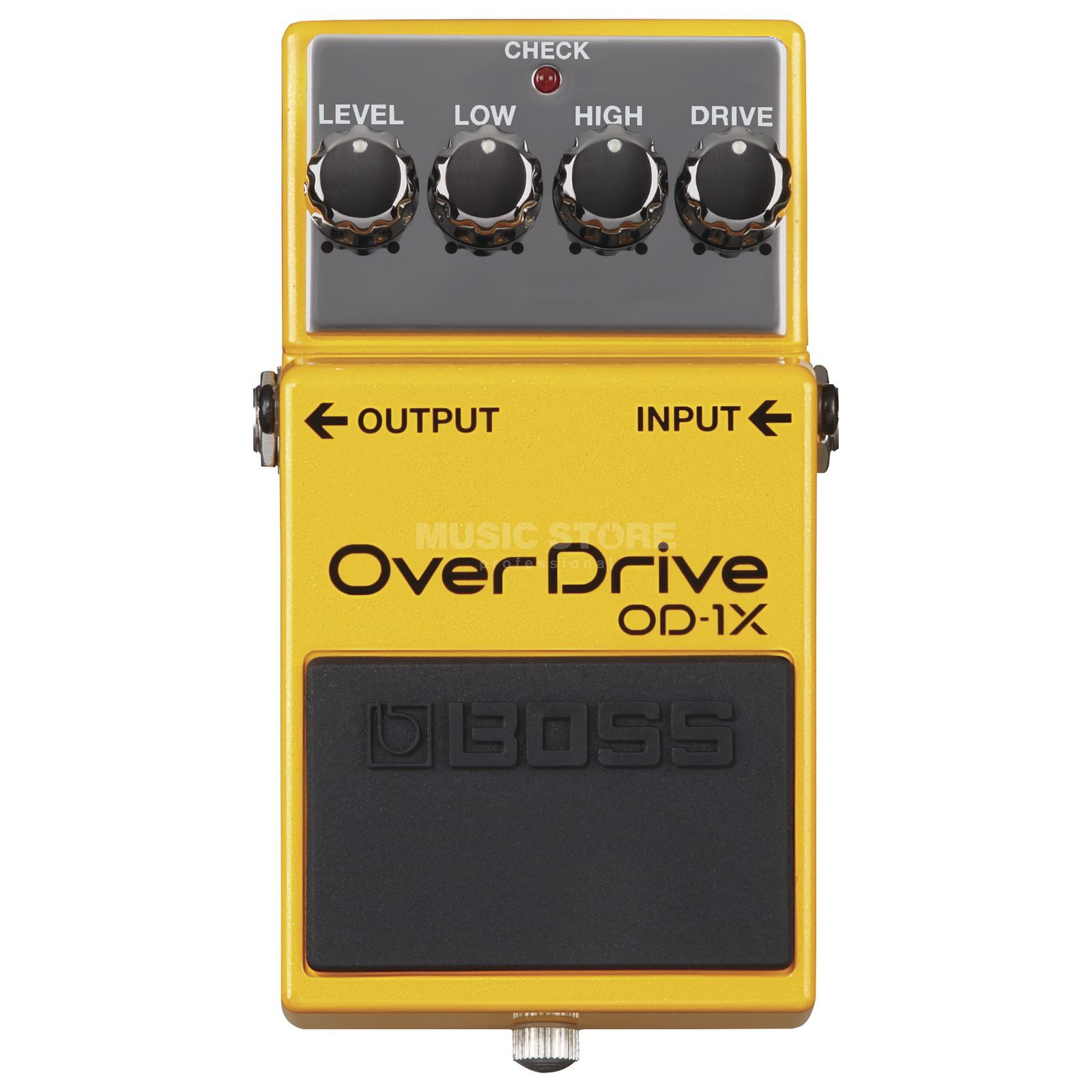 Boss OD-1X Overdrive  Product Image