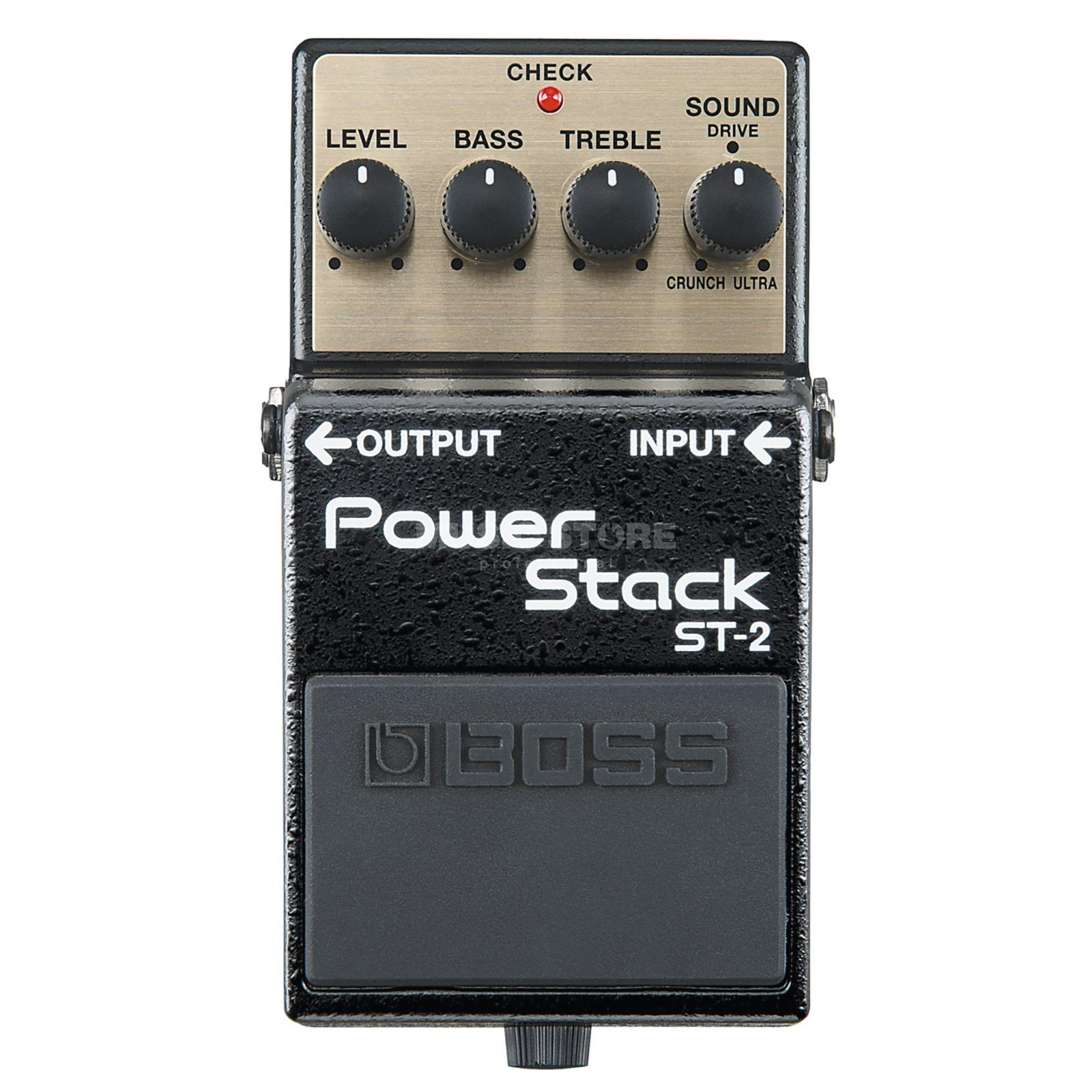 Boss ST-2 Power Stack Produktbild