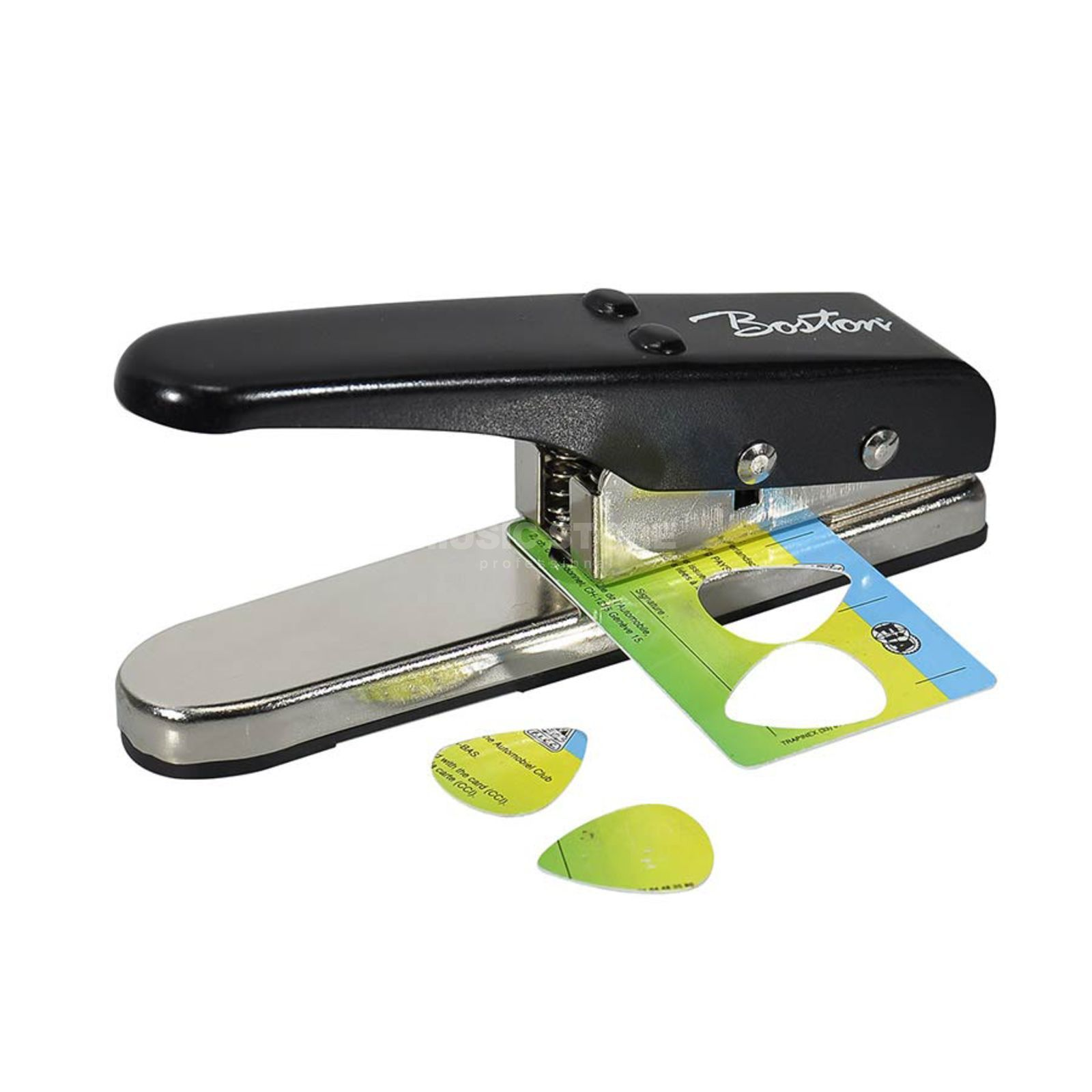 Boston Pick Cutter - Punch-a-Pick Produktbillede