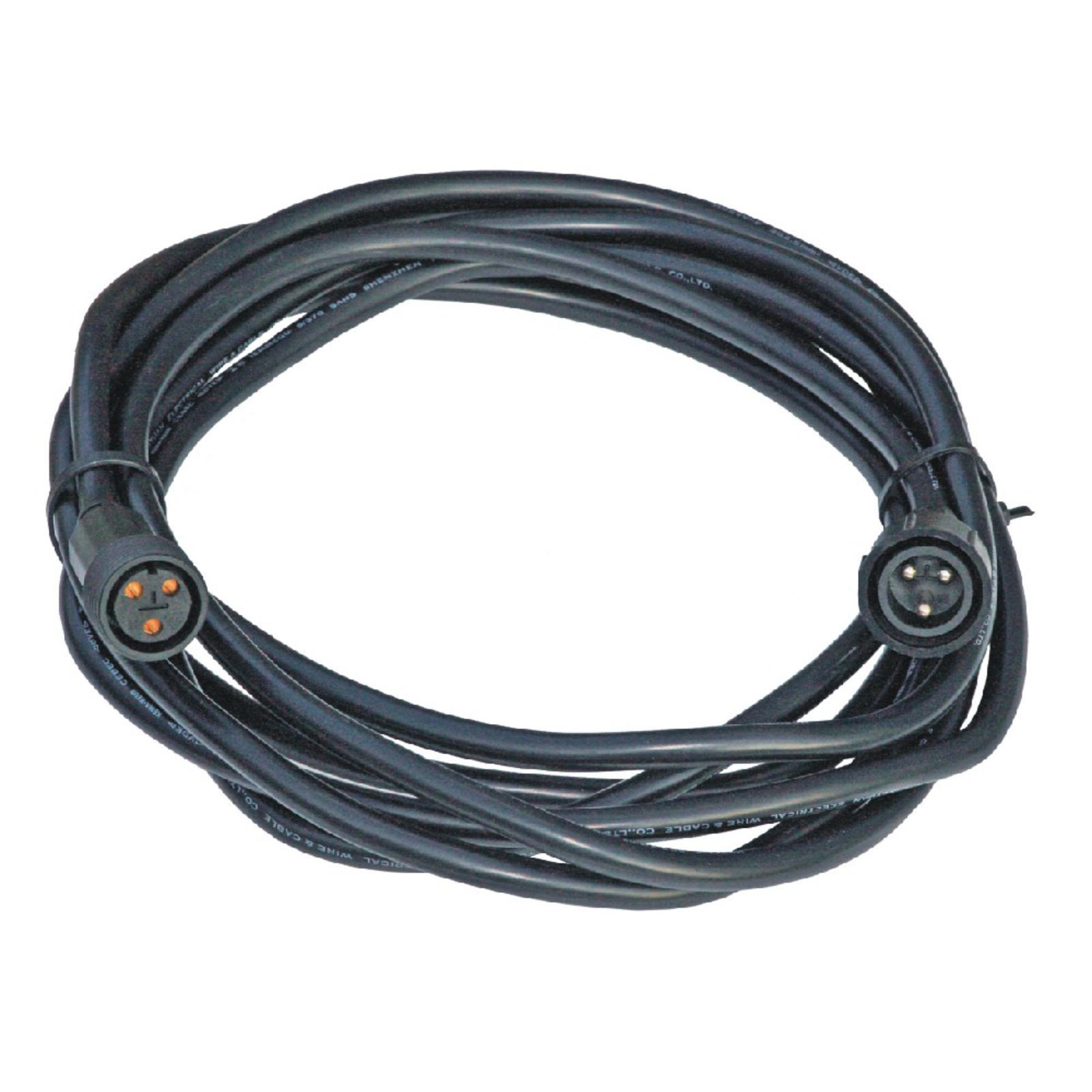 Briteq Powerlink Kabel 1,5m BriteQ Stage Beamer Outdoor Produktbild