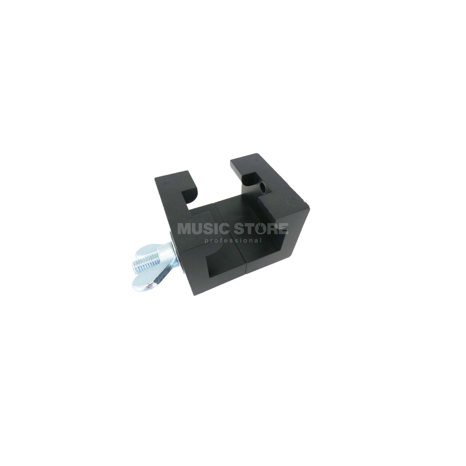 B tec pince de fixation en plastique pour fixation de praticable - Pince alimentaire en plastique ...