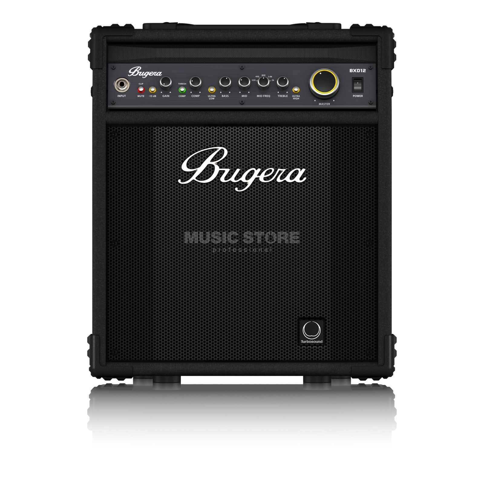 Bugera BXD12 Combo Product Image