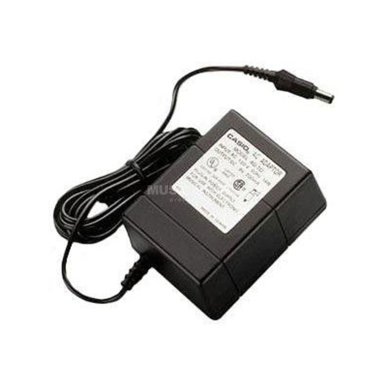 Casio AD-12MLA(U) Power Supply Product Image