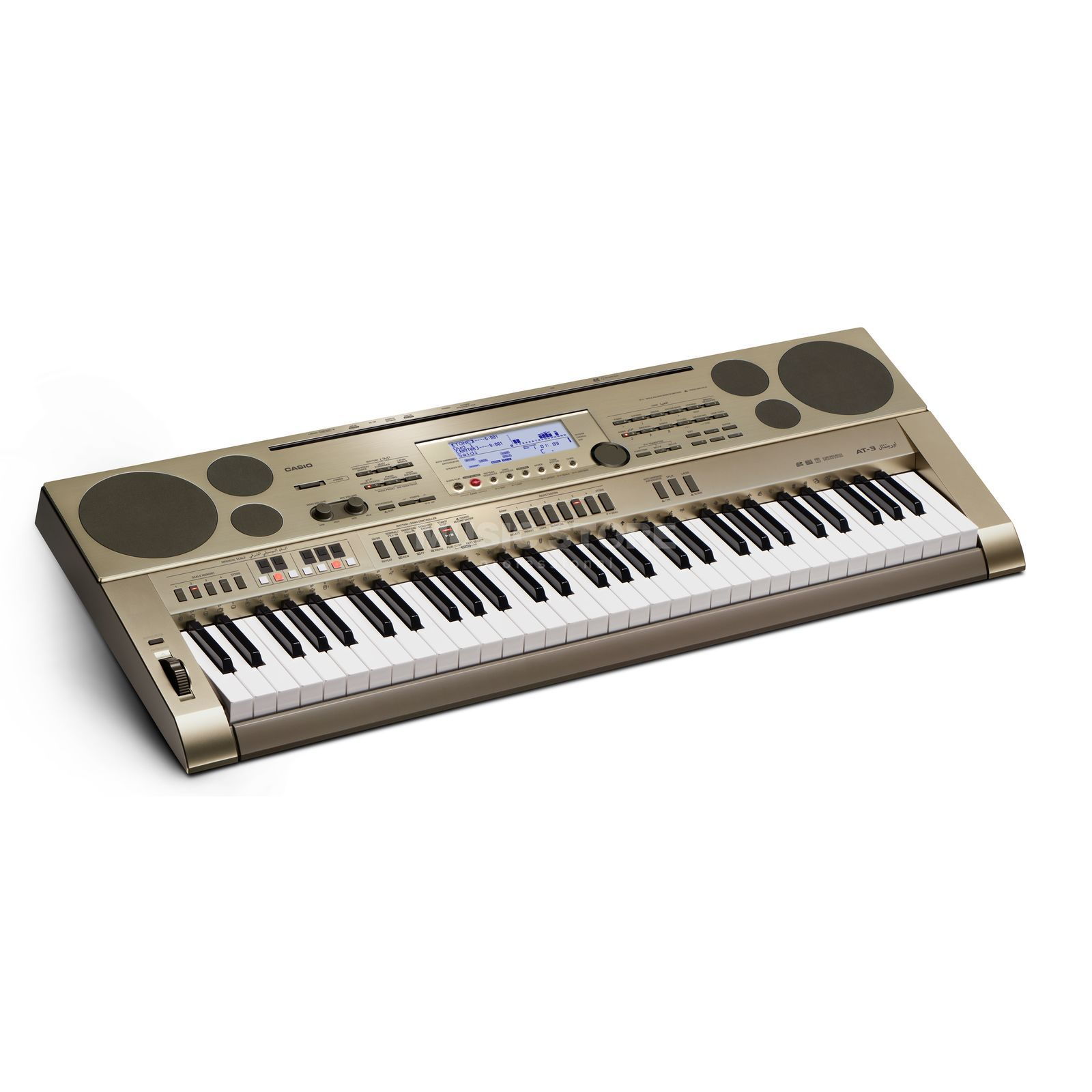 Casio AT-3 Product Image