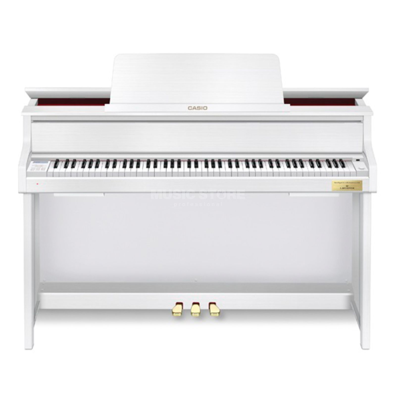 Casio GP-300 WE Grand Hybrid Piano Produktbillede