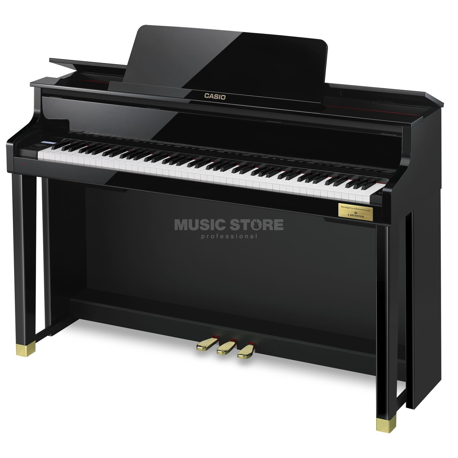 Casio GP-500 Grand Hybrid Digitalpiano Produktbild