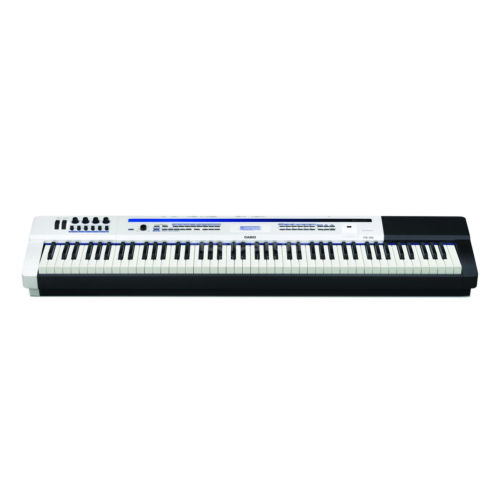 Casio Privia Pro PX-5 S Digital Piano White Produktbild