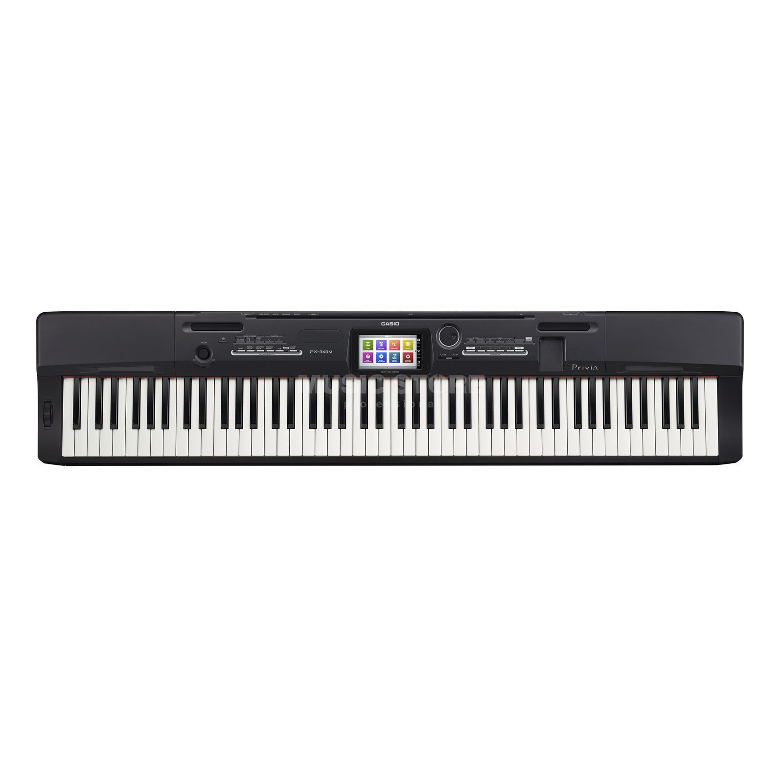 Casio Privia PX 360M Digital Piano Produktbild