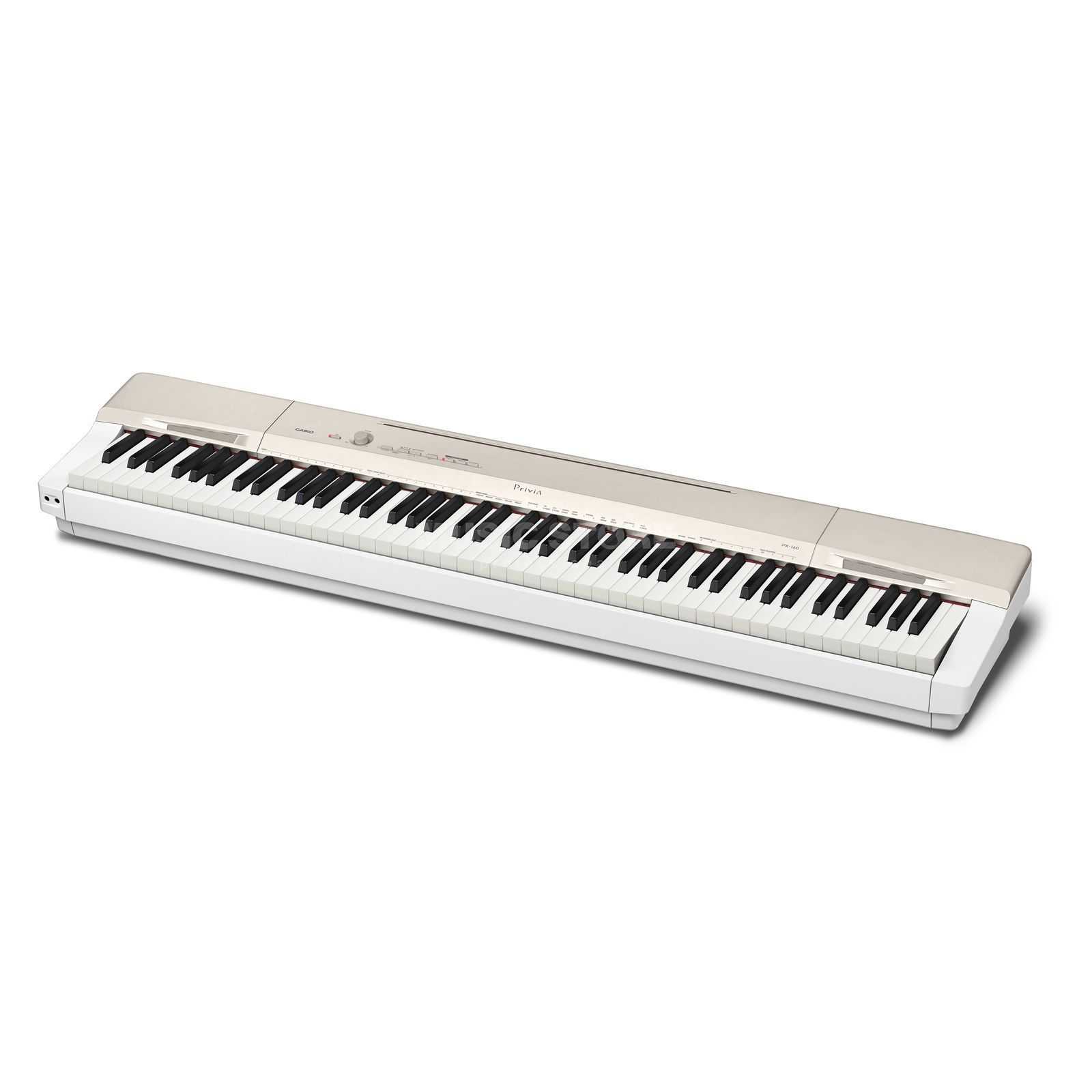 Casio PX 160 GD Privia Produktbild