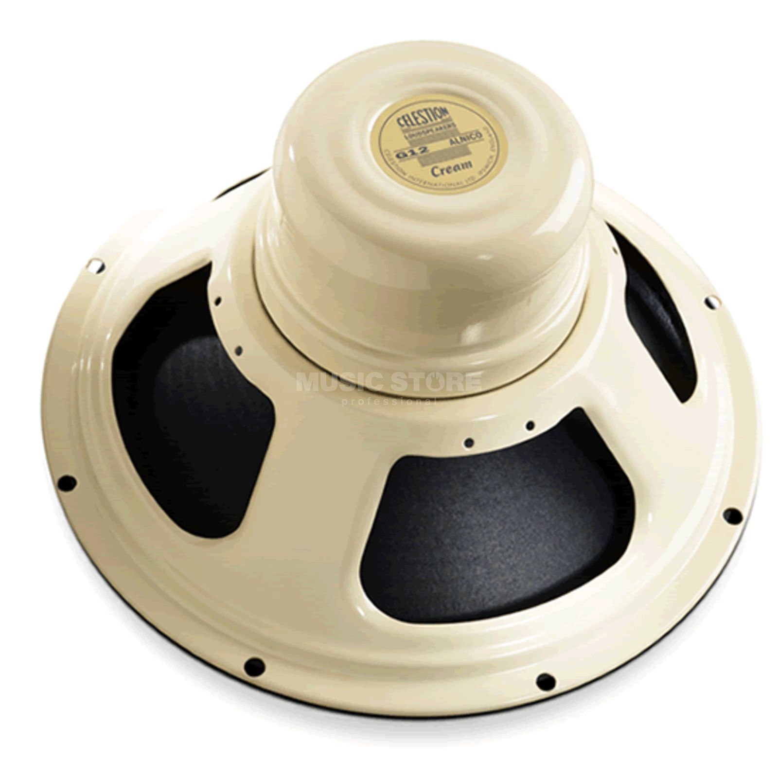"Celestion Alnico Cream 12"" 8 Ohm Produktbild"