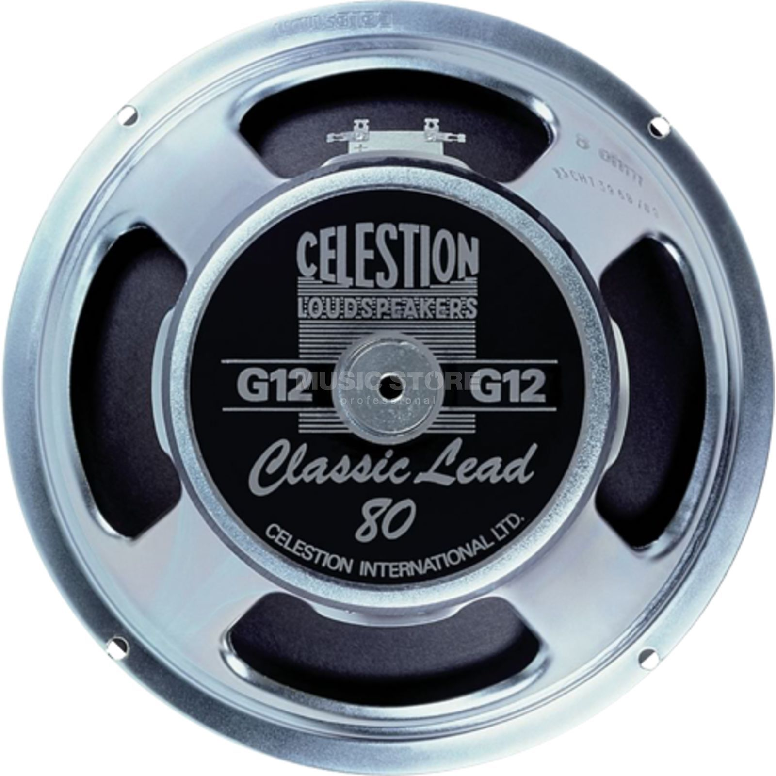 "Celestion Classic Lead 80 12"" Speaker 16 Ohm Produktbillede"