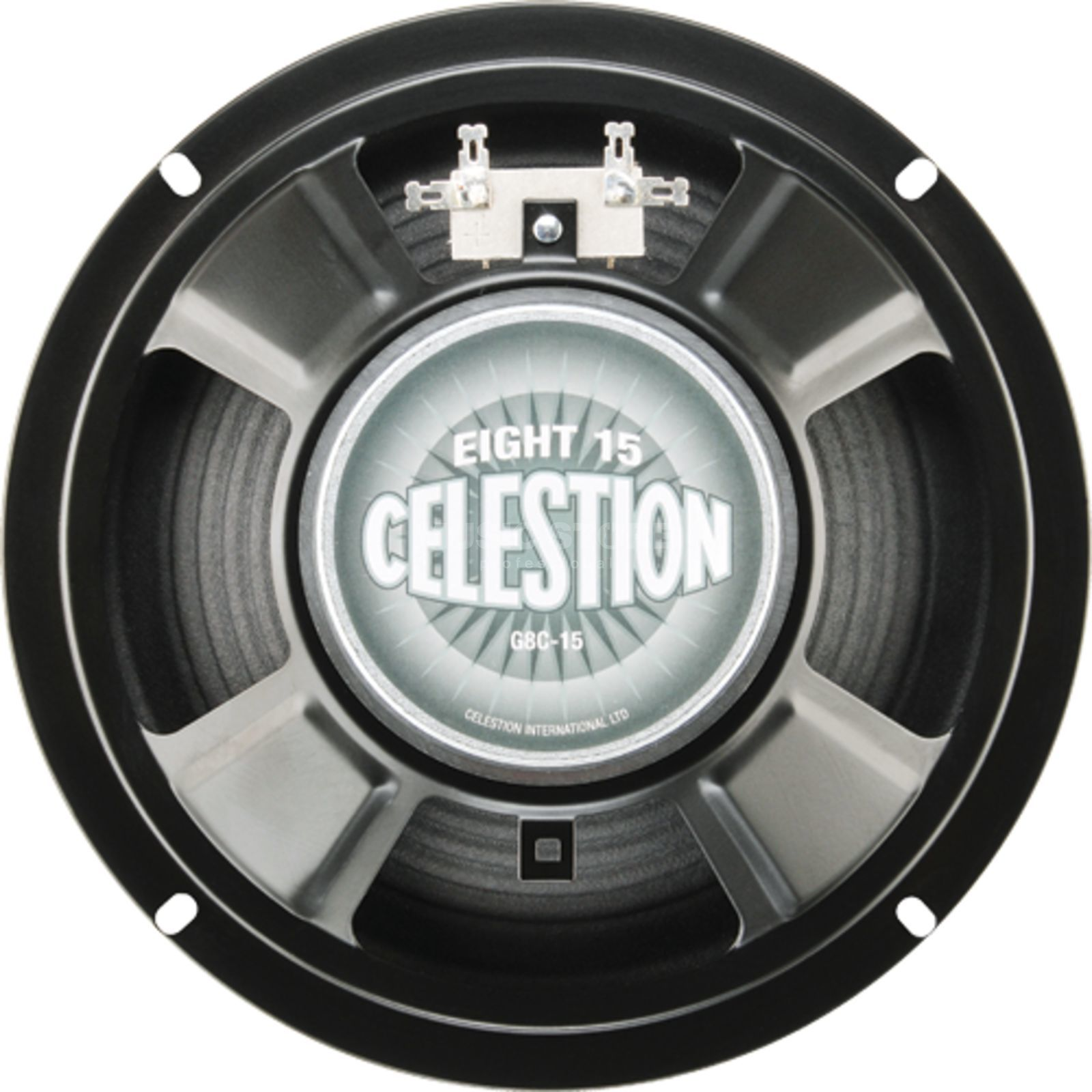 "Celestion Eight 15 8"" Speaker 16 Ohm Produktbillede"