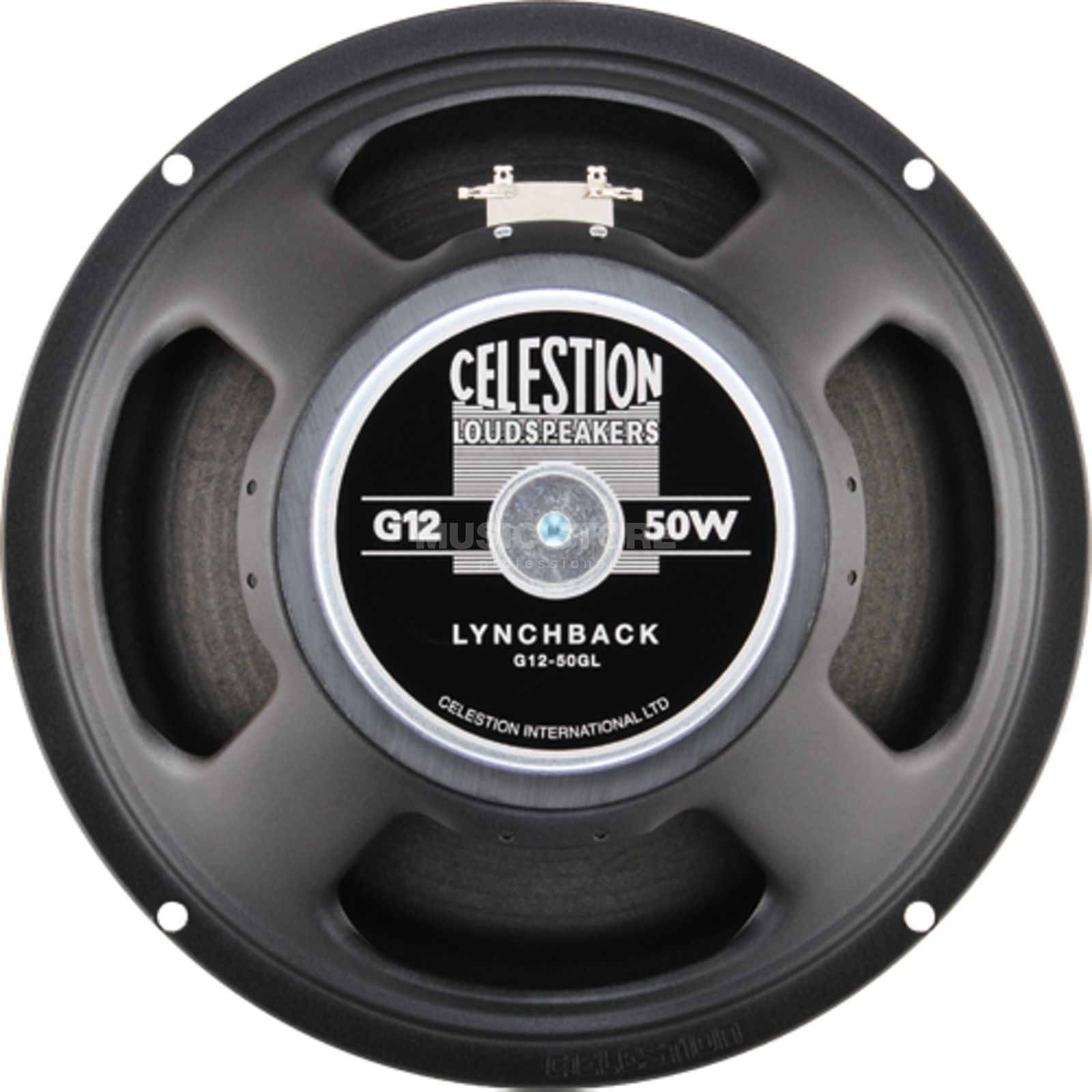 "Celestion G12 Lynchback 12"" Speaker 8 Ohm Produktbild"