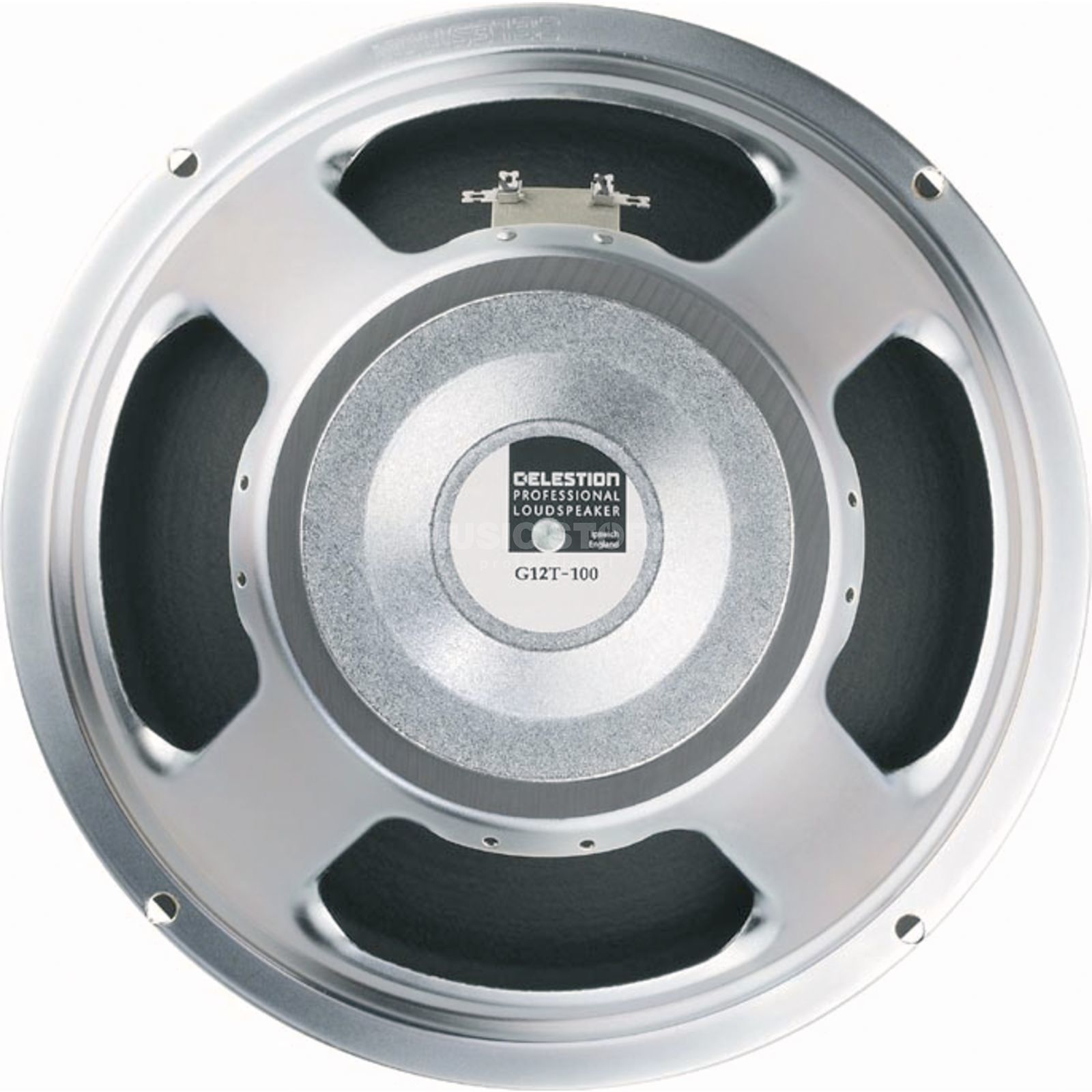 "Celestion G12T ""Hot 100"" 12"" Speaker 16 Ohm Produktbillede"