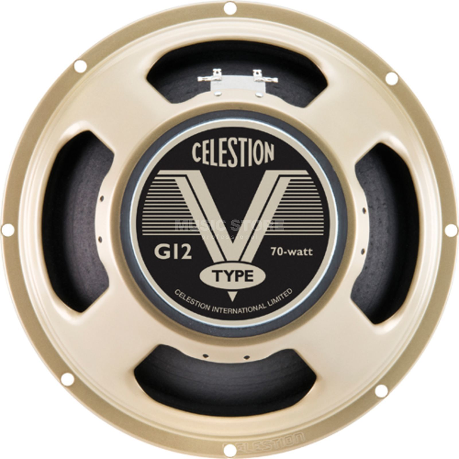"Celestion V-Type 12"" Speaker 16 Ohm Produktbild"