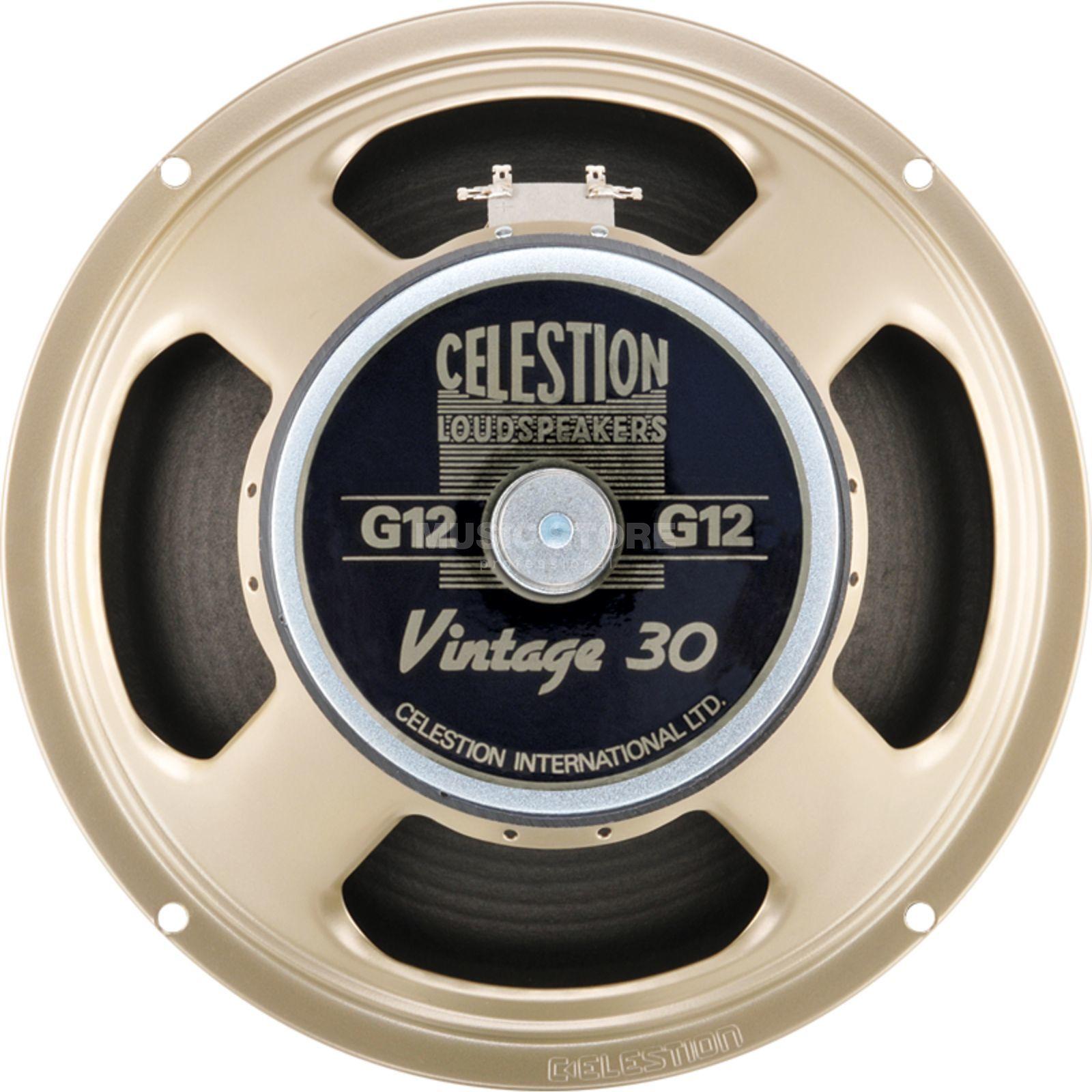 Vintage Celestion Speaker 13