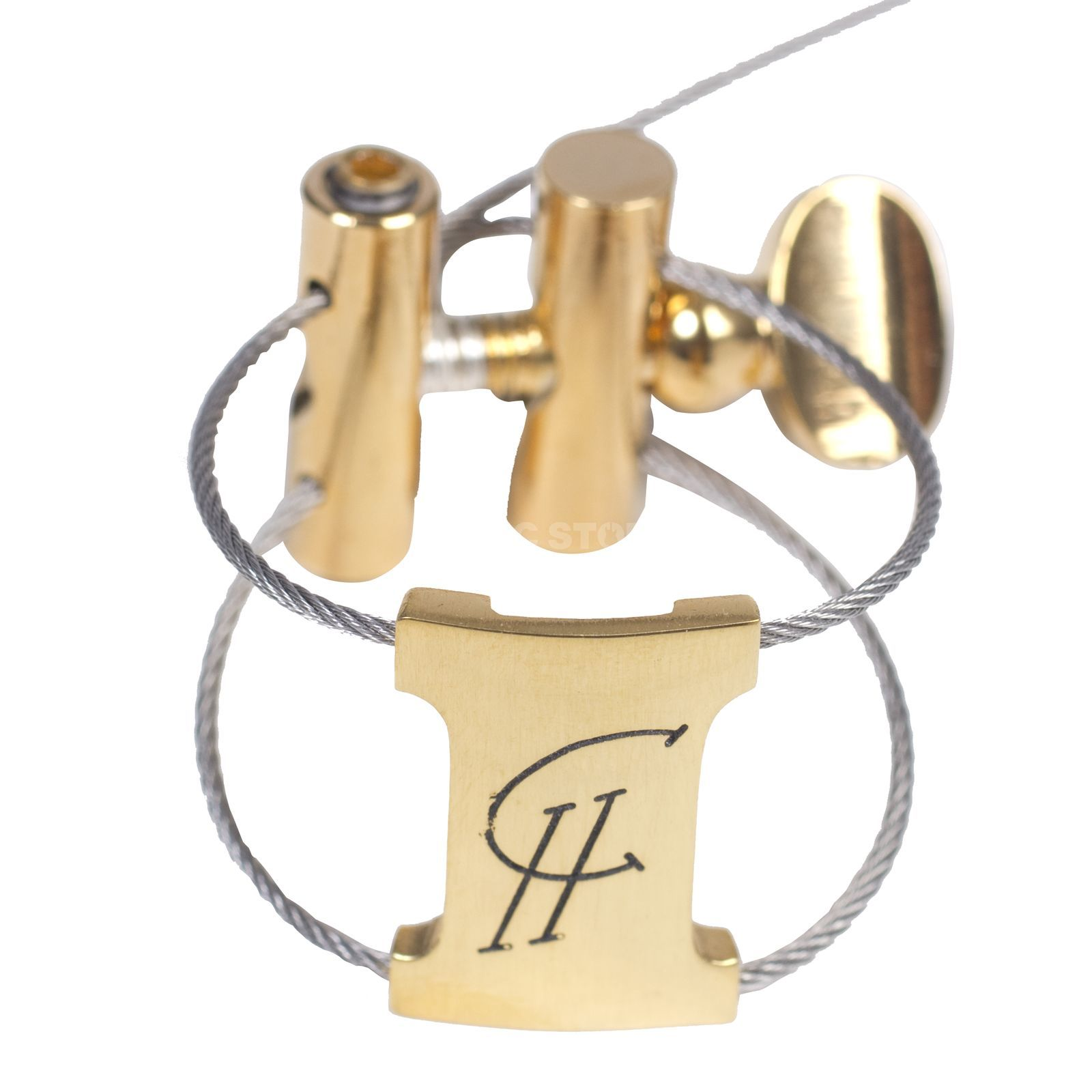 CH Sound Design Ligature Gold Product Image