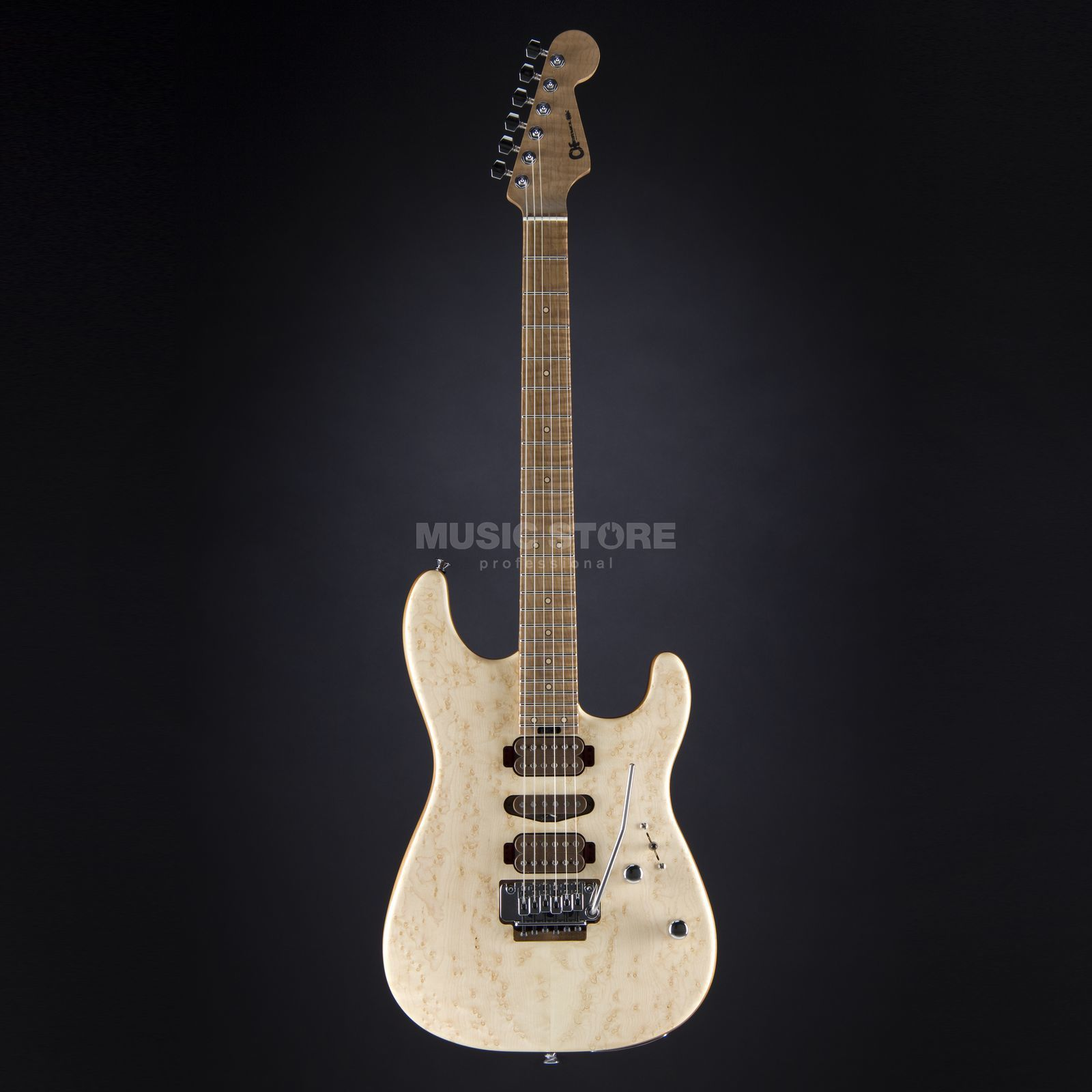 Charvel Guthrie Govan Signature BM Birds Eye Maple Produktbillede