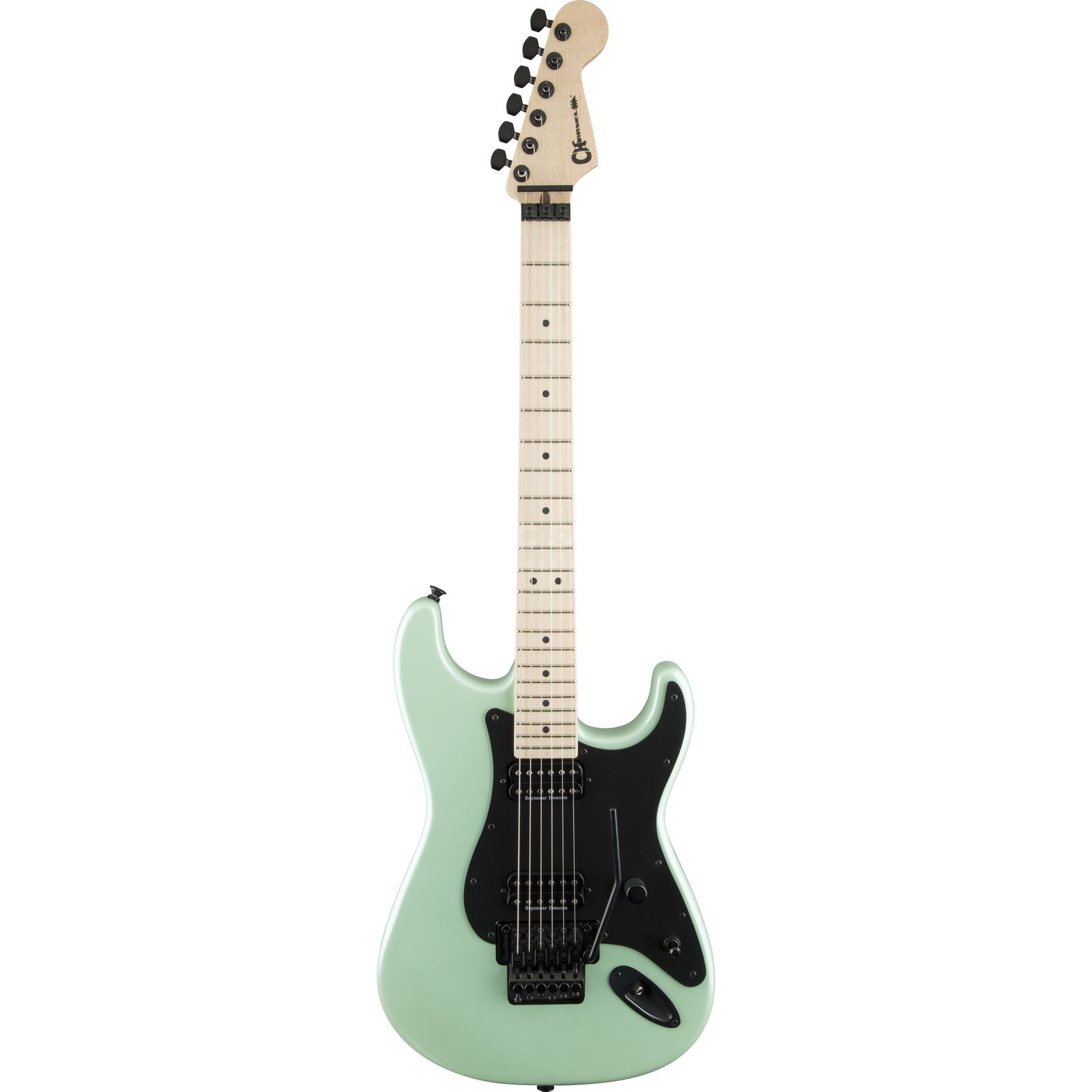 Charvel Pro-Mod So-Cal Style 1 HH FR MN Specific Ocean Produktbillede