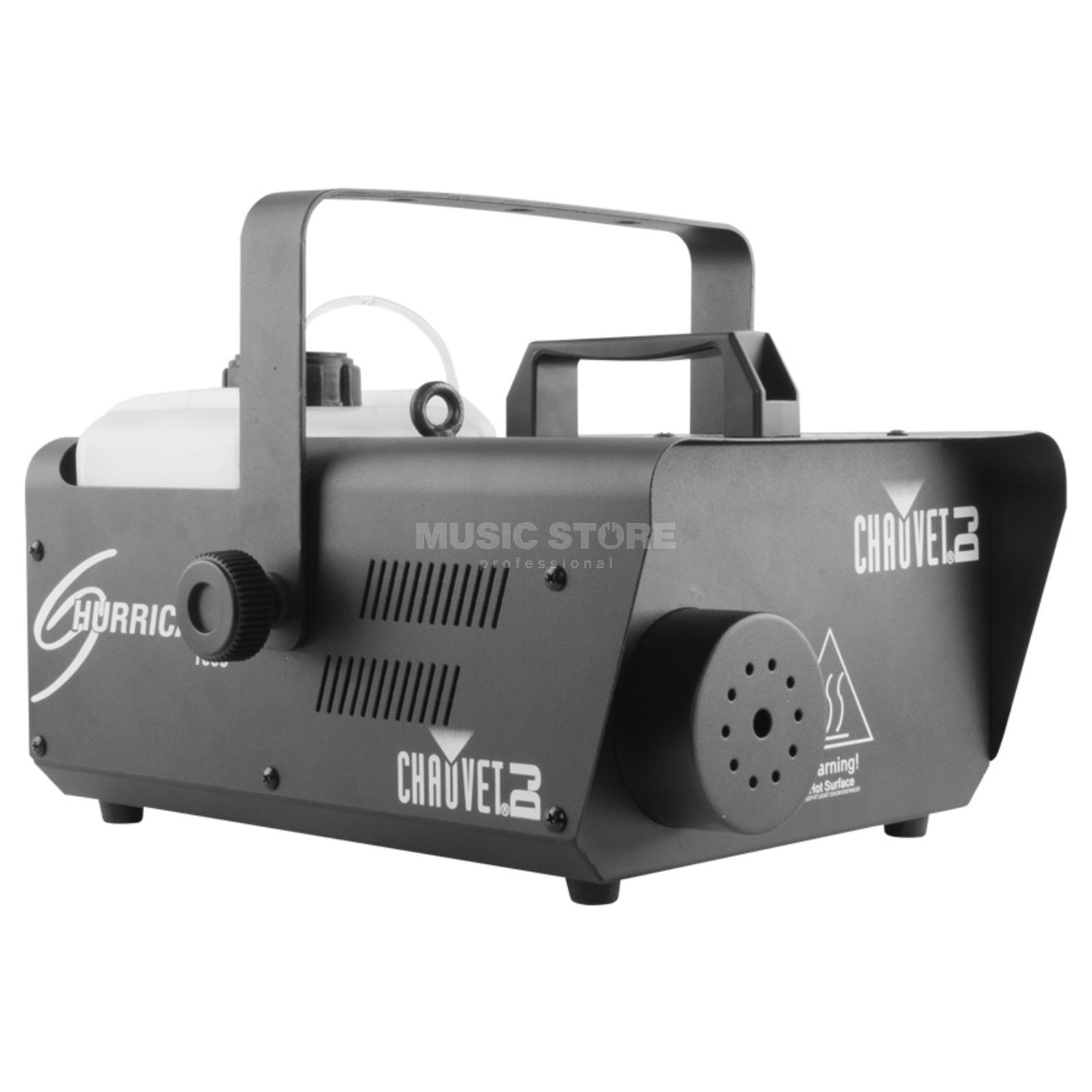 Chauvet DJ Hurricane 1600 1600W, always ready Produktbild