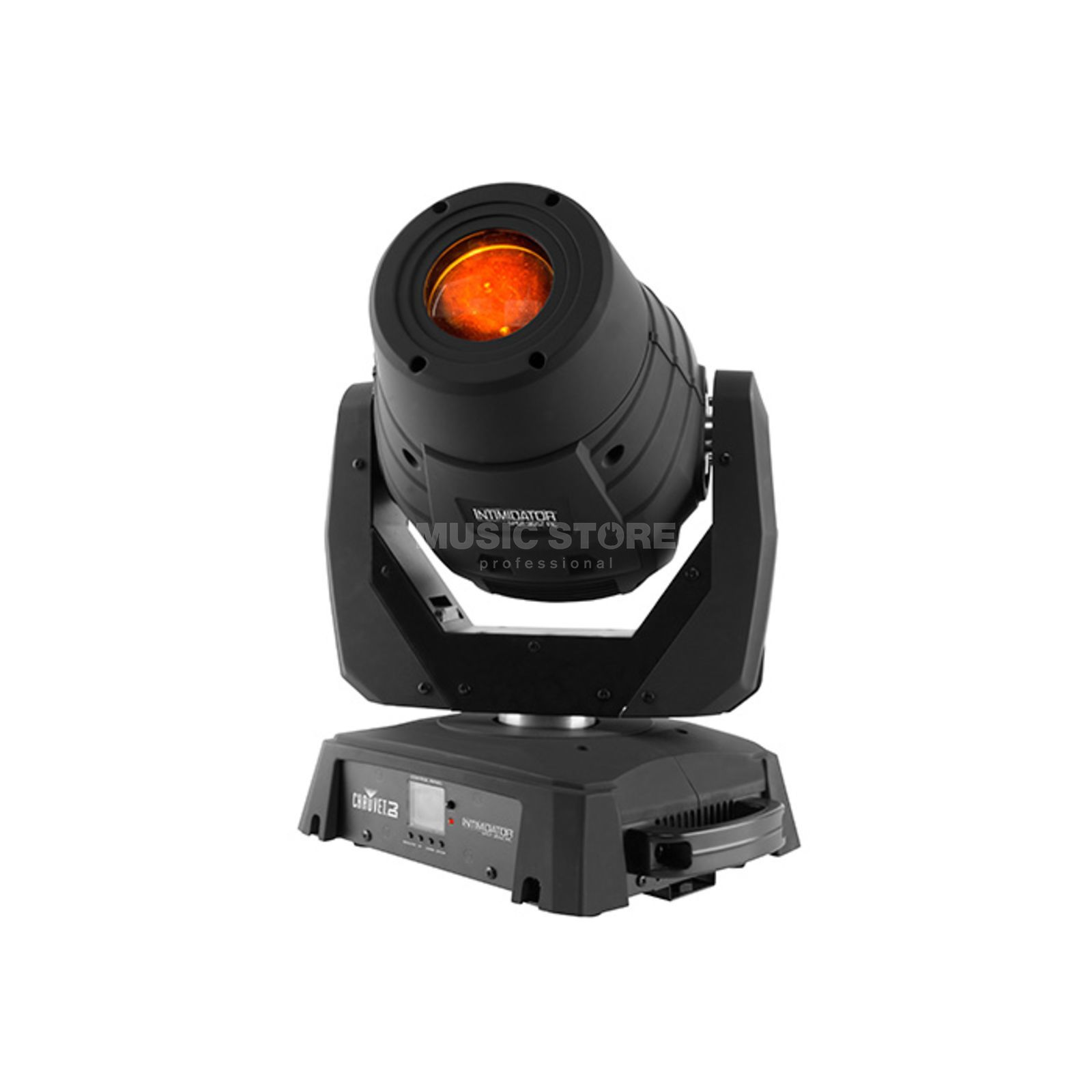 Chauvet DJ Intimidator Spot 355Z IRC 90 Watt LED Moving Head Produktbild