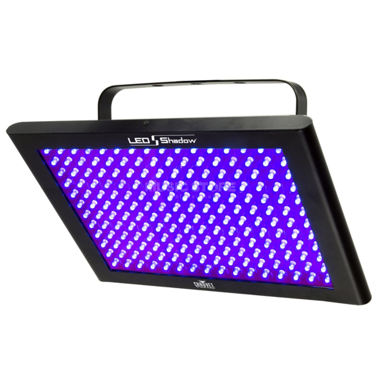Chauvet DJ LED Shadow 192 LEDs (UV) 0,25W Produktbild