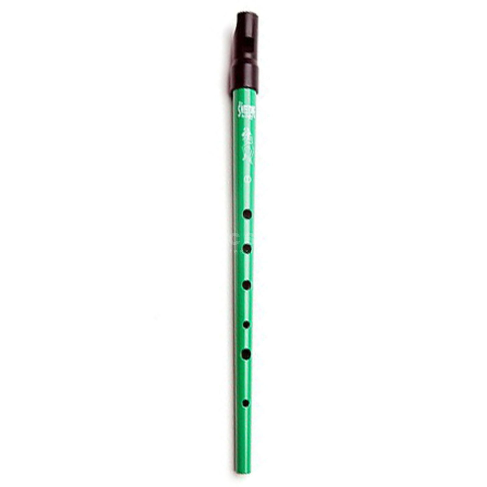 Clarke Sweetone Tin Whistle groen stemming C Productafbeelding