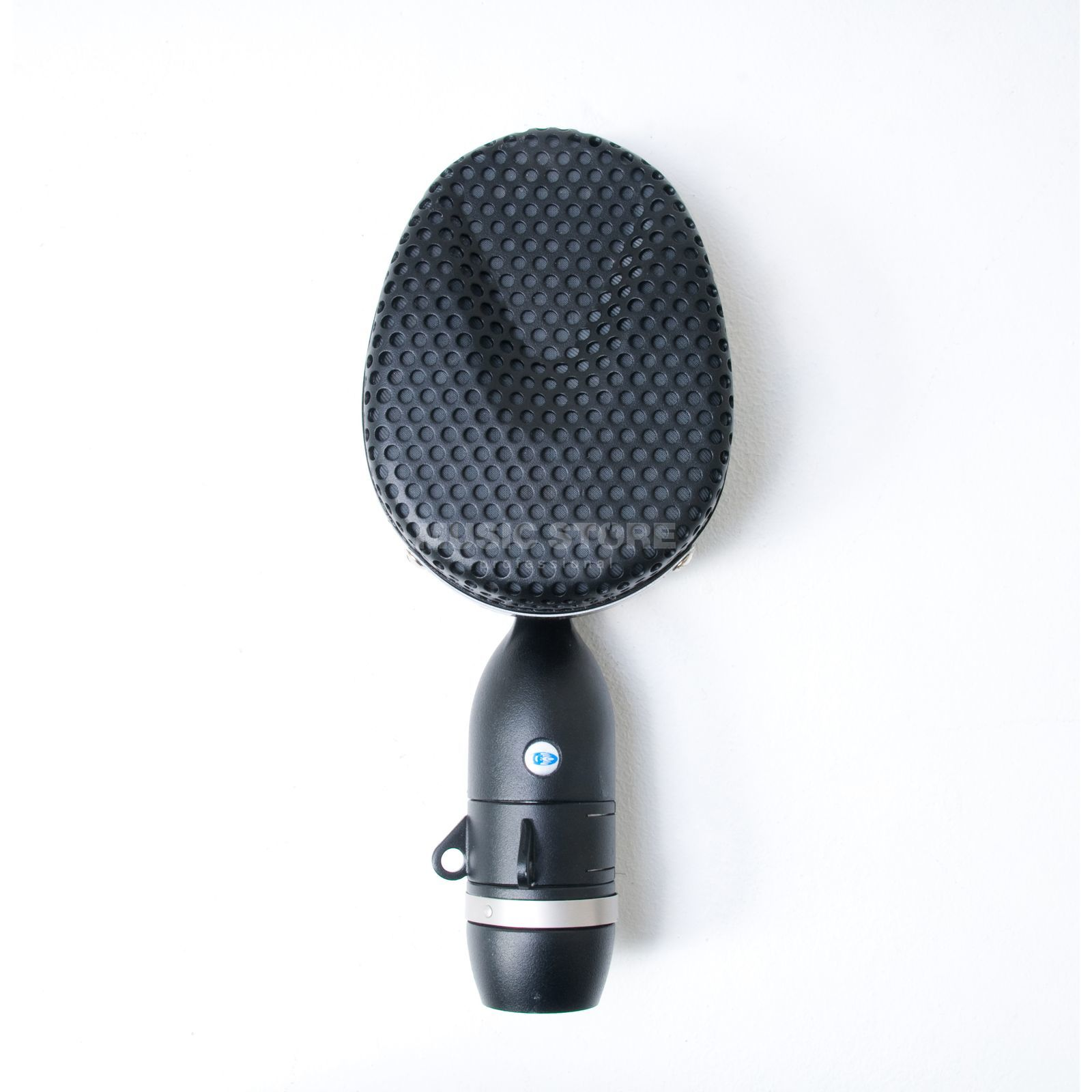 Coles 4038 Studio Ribbon Microphone  incl. 4071B Stand Adapter Product Image