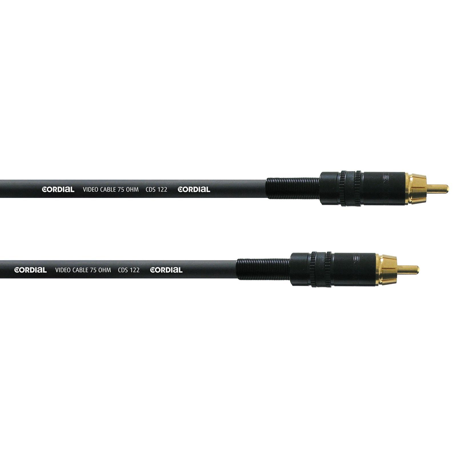 Cordial CPDS 10 CC S/PDIF Interface Cable 10m Rean Product Image