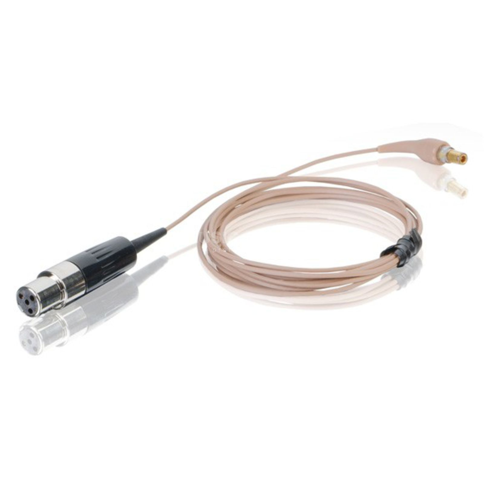 Country Man H6 Cable beige with TA4F Plug (Tiny QG) Produktbillede