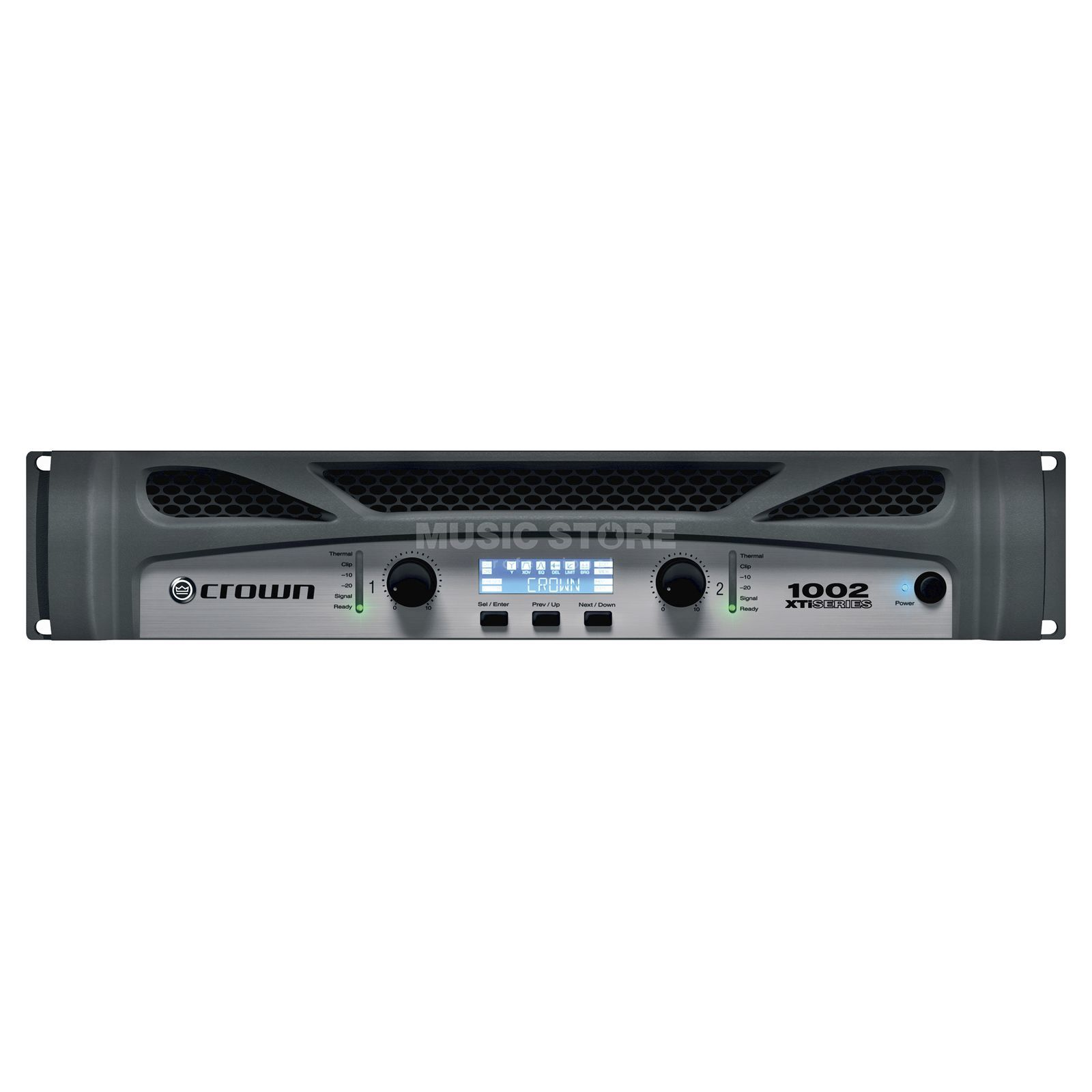 Crown XTi 1002 Power Amplifier    Produktbillede