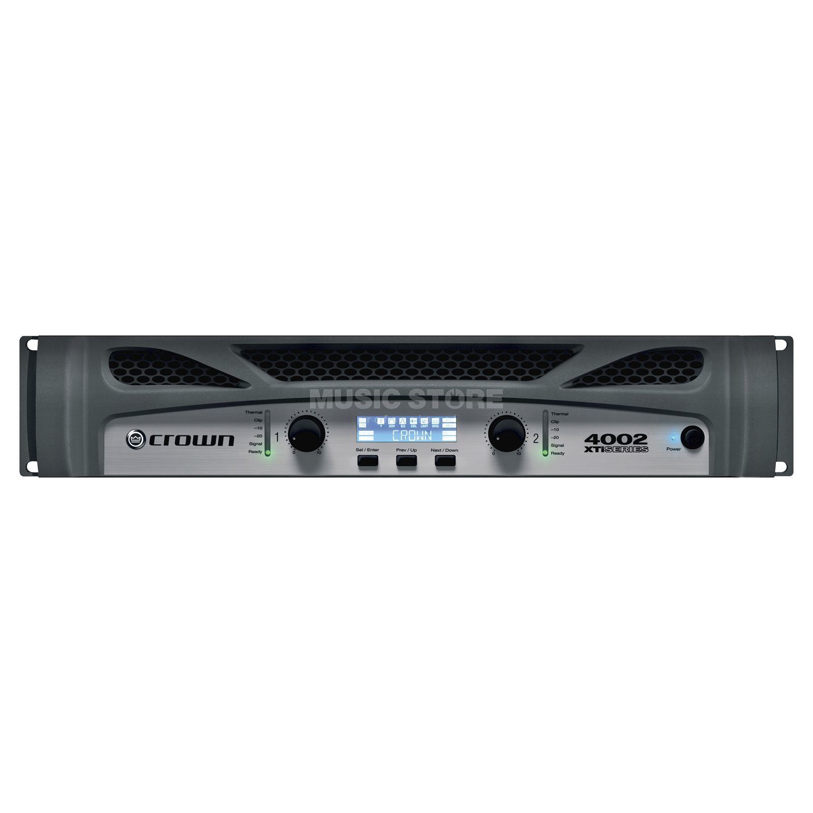 Crown XTi 4002 Power Amplifier    Produktbillede