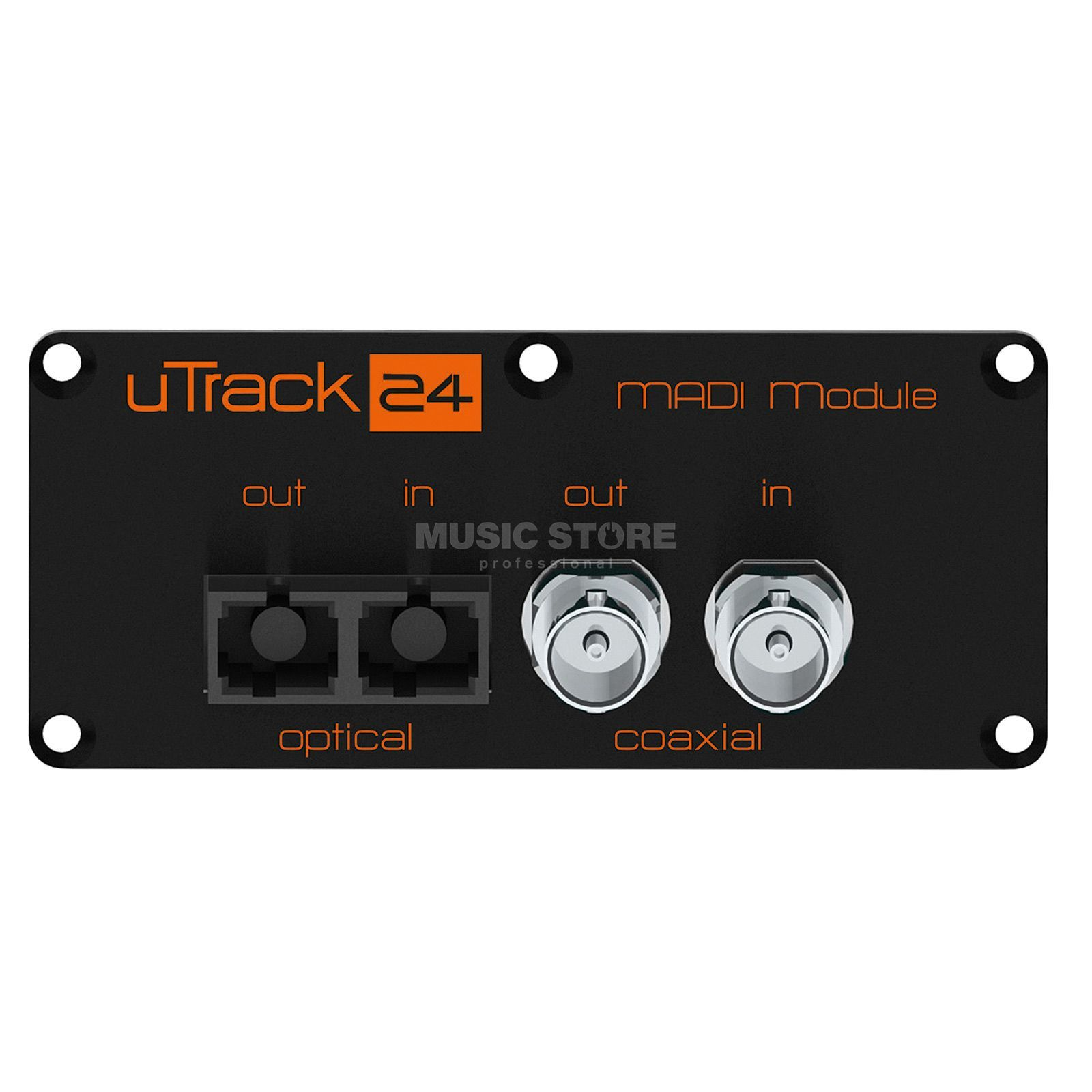 Cymatic Audio Utrack 24 MADI Option Card Produktbillede