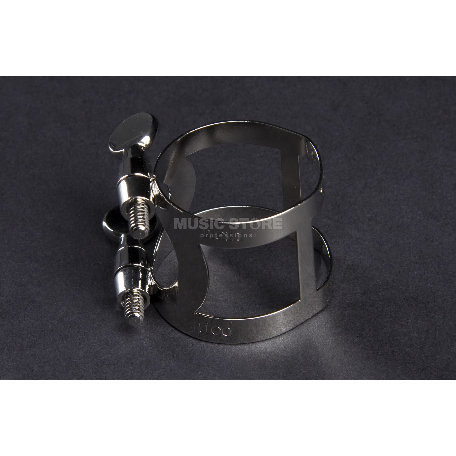 D'Addario Bb-Clarinet Ligature For Boehm System Product Image