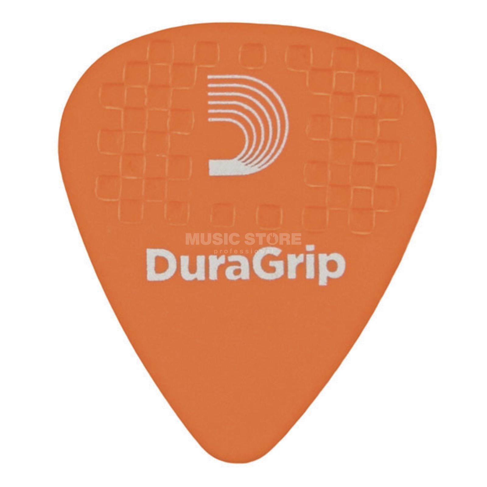 D'Addario Planet Waves DuraGrip Picks Light 10-Pack, 7DOR2-10 Product Image