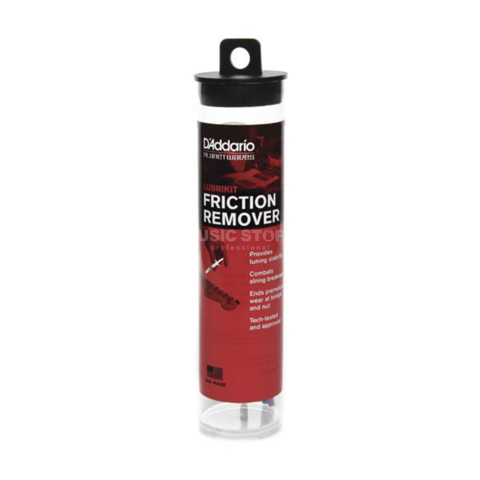 D'Addario Planet Waves Lubrikit Friction Remover    Product Image