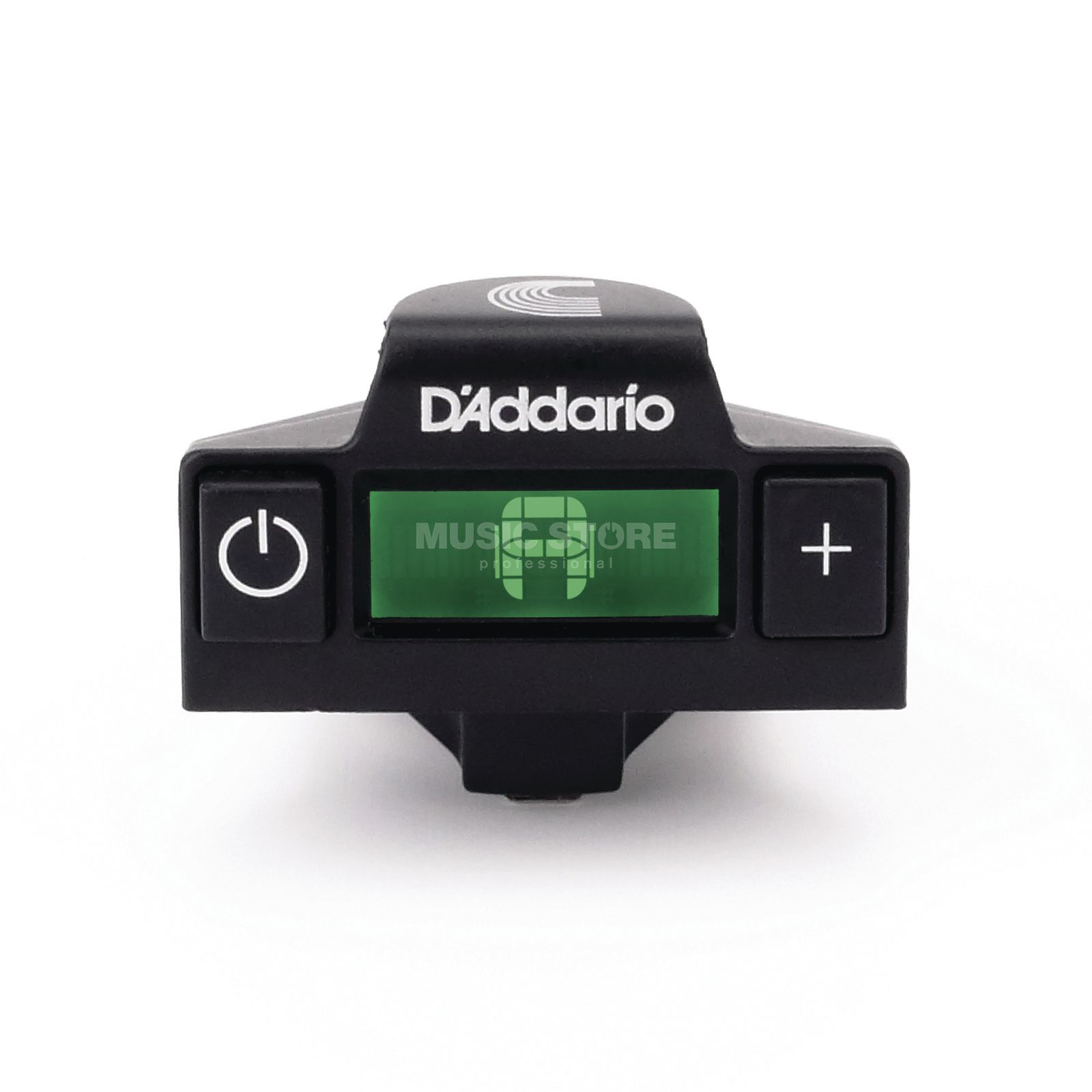 D'Addario PW-CT-15 NS Micro Soundhole Tuner Produktbild
