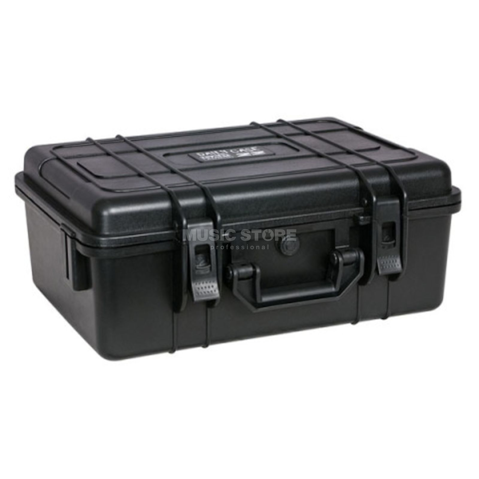 DAP Audio Daily Case 22 IP 65, Black Product Image