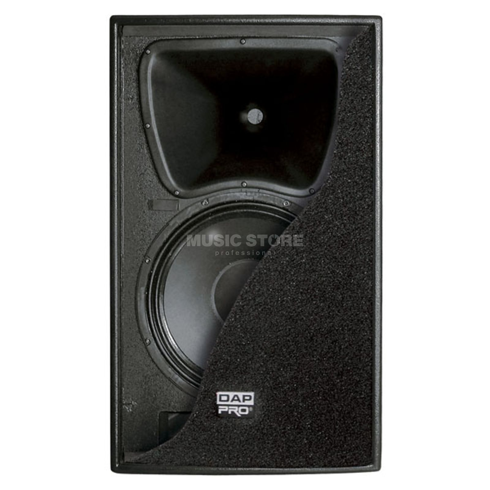 DAP Audio X-15 Full Range Speaker 500W/8Ohm Produktbillede