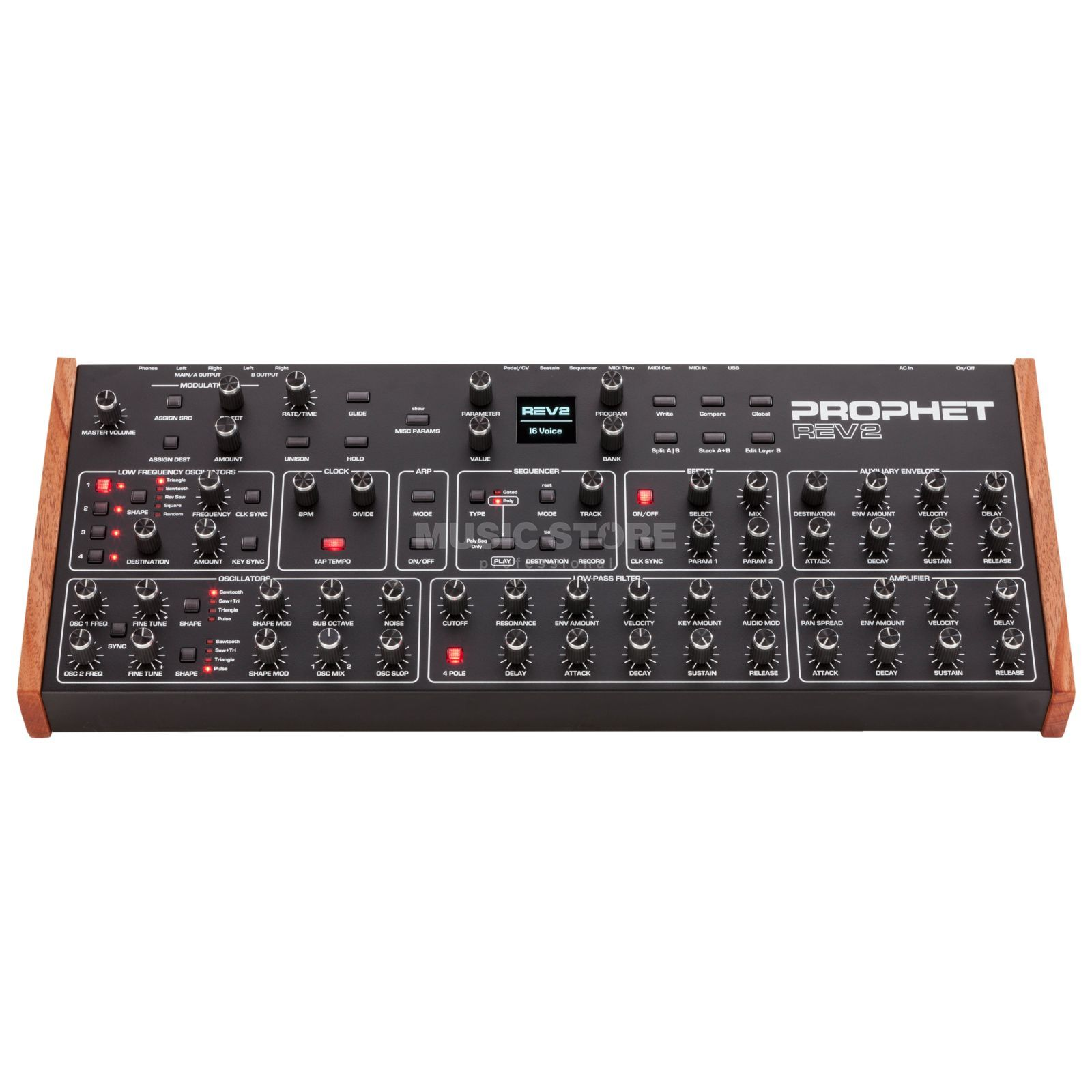 Dave Smith Instruments Prophet Rev2 8-v Modul Product Image