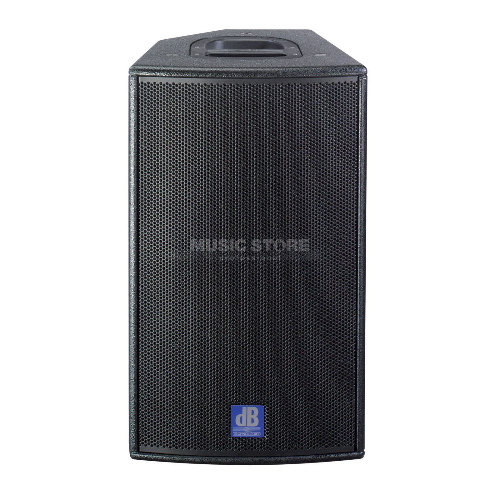 dB Technologies Flexsys F12 Active PA Speaker    Produktbillede