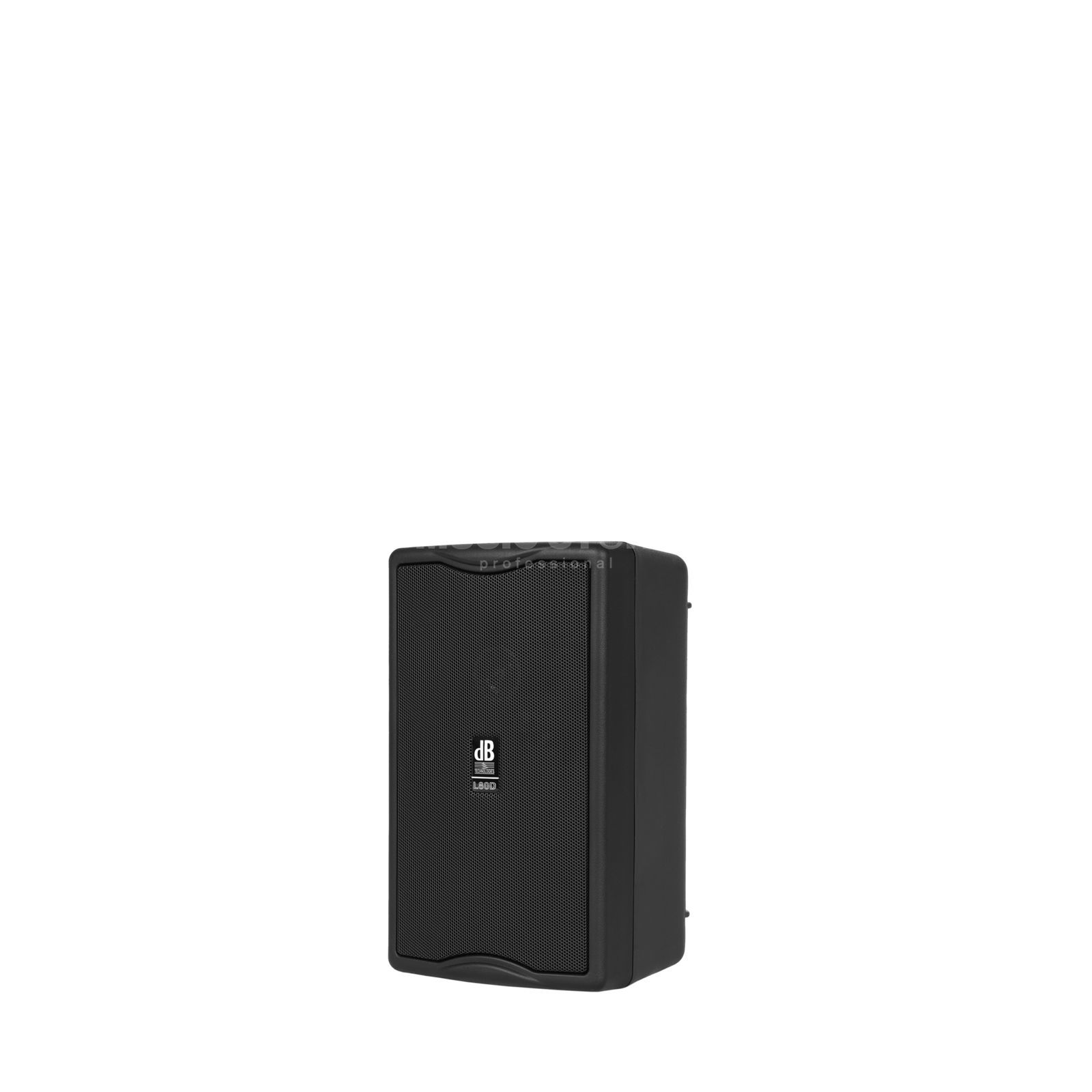 dB Technologies L 80D active Loudspeaker 80W, DSP Product Image