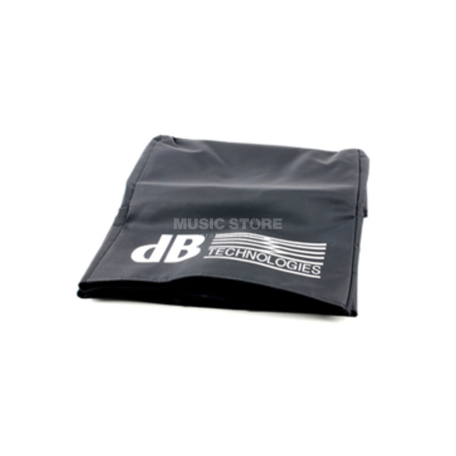 dB Technologies TC 08S Protective Cover for DVA S08 Subwoofer Produktbillede