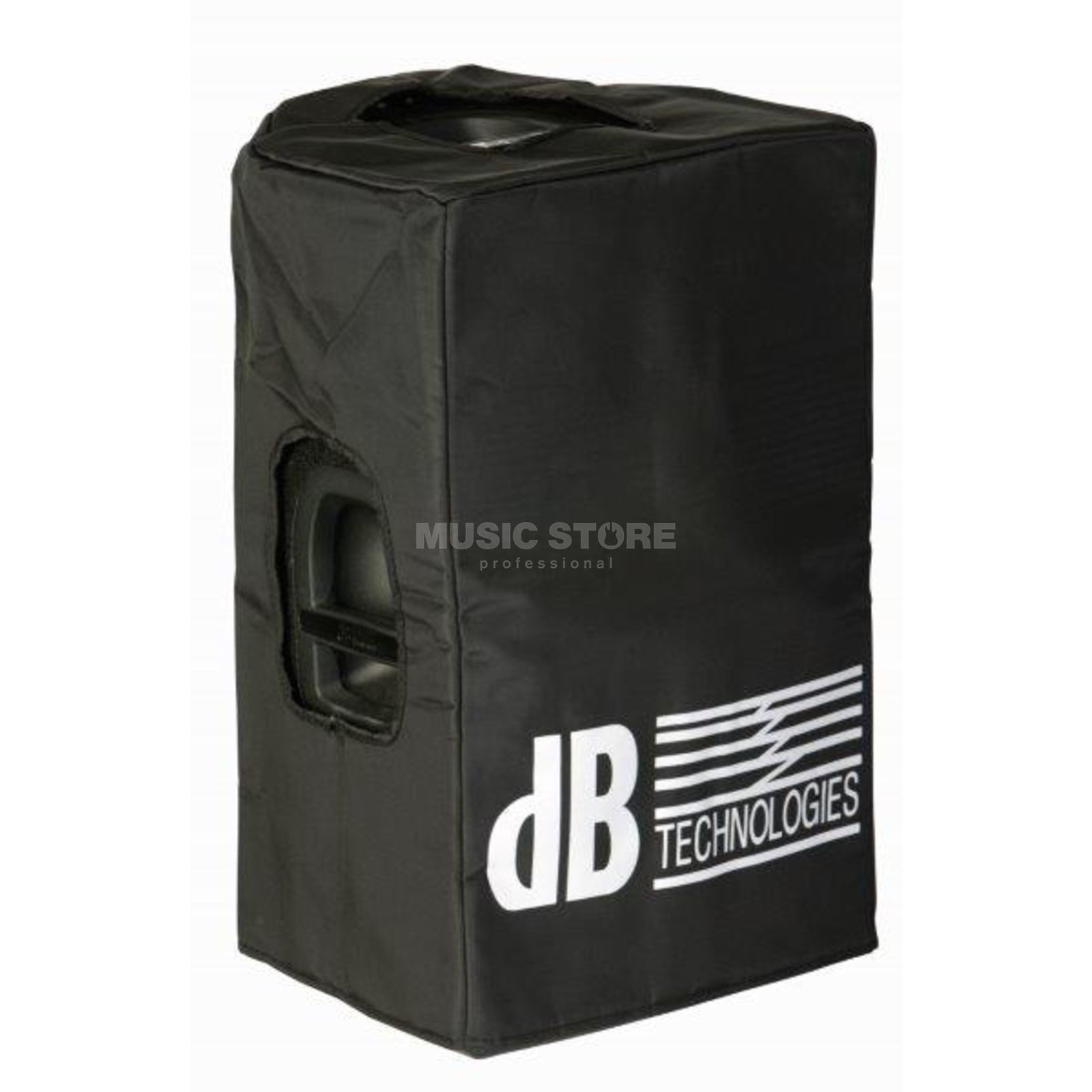 dB Technologies TC 12 Protective Cover for DVx - D12  Produktbillede