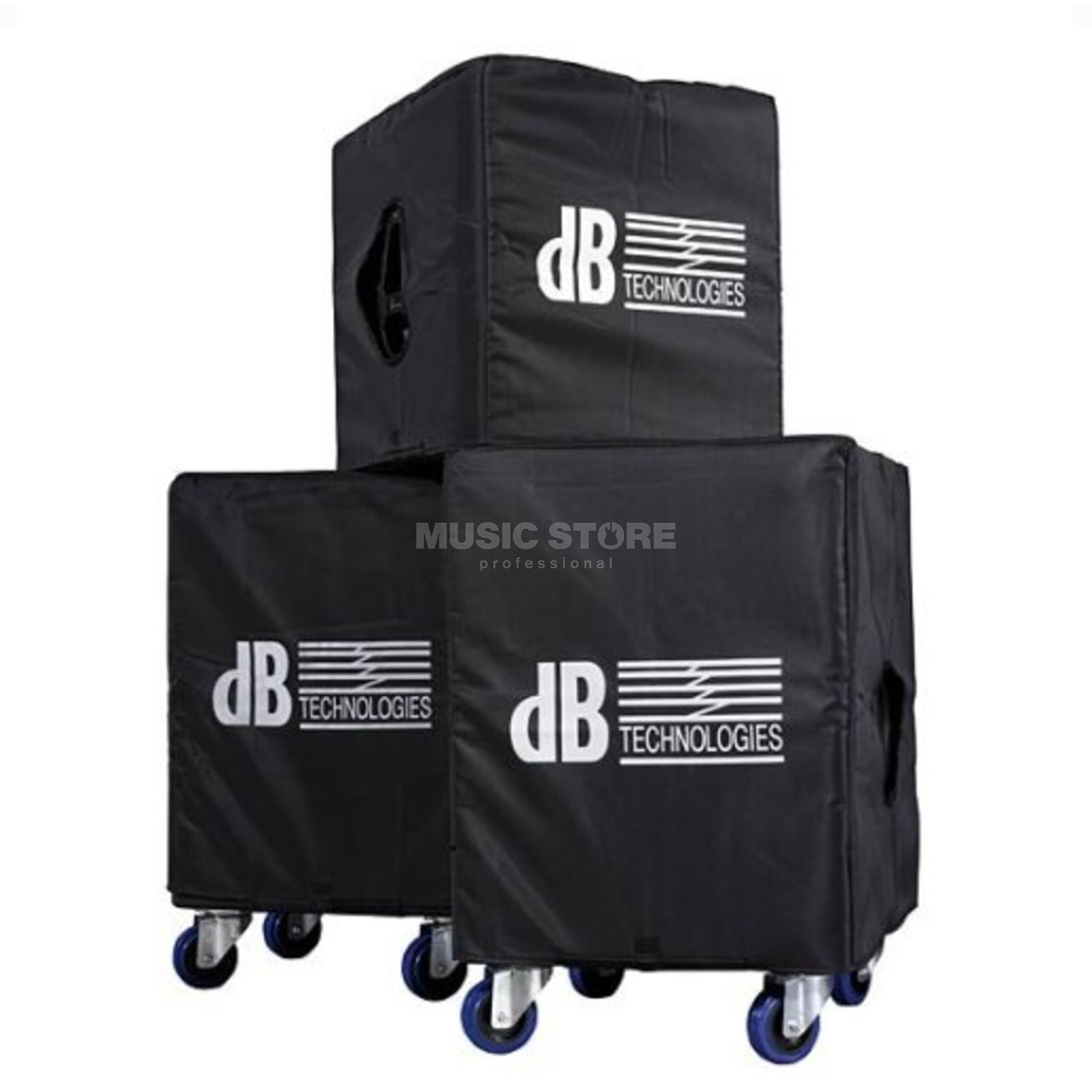 dB Technologies TC S808D Transport Protective Cover for Sub 808D Produktbillede