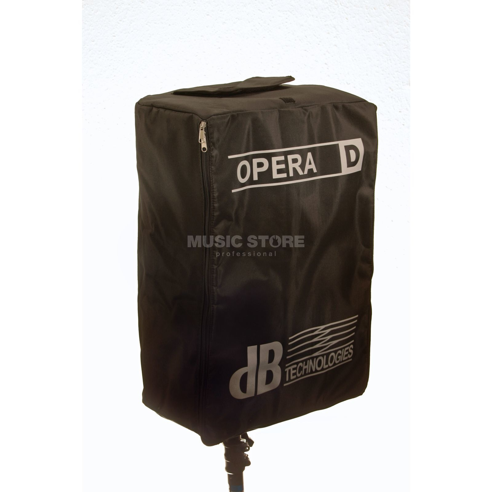 dB Technologies TT OP25 Carry Bag for Opera 402 D, 405 D, 602 D & 605 D Produktbillede