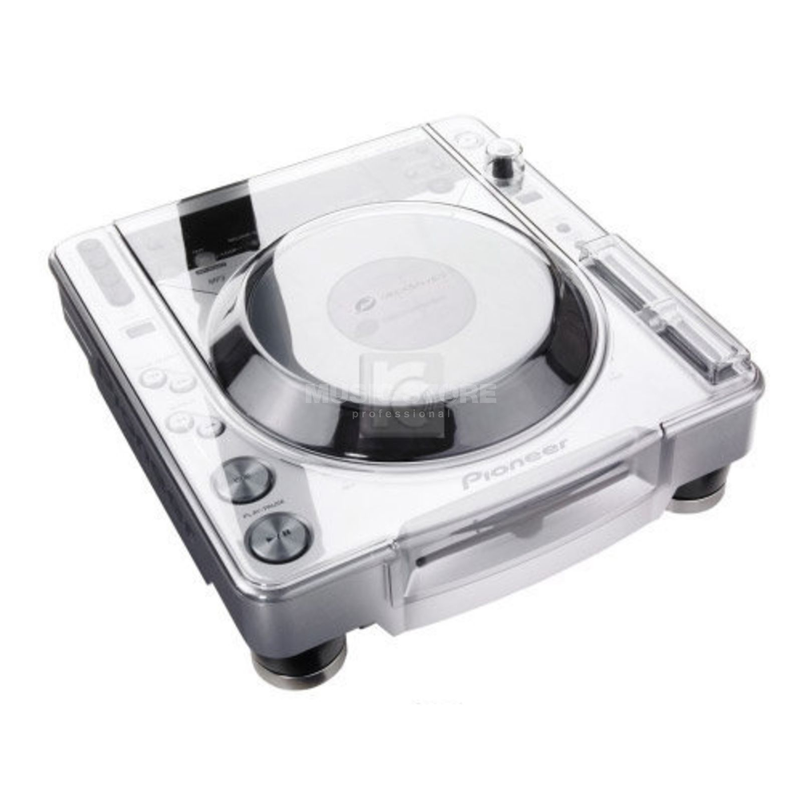 Decksaver Dust Cover CDJ 800  Product Image