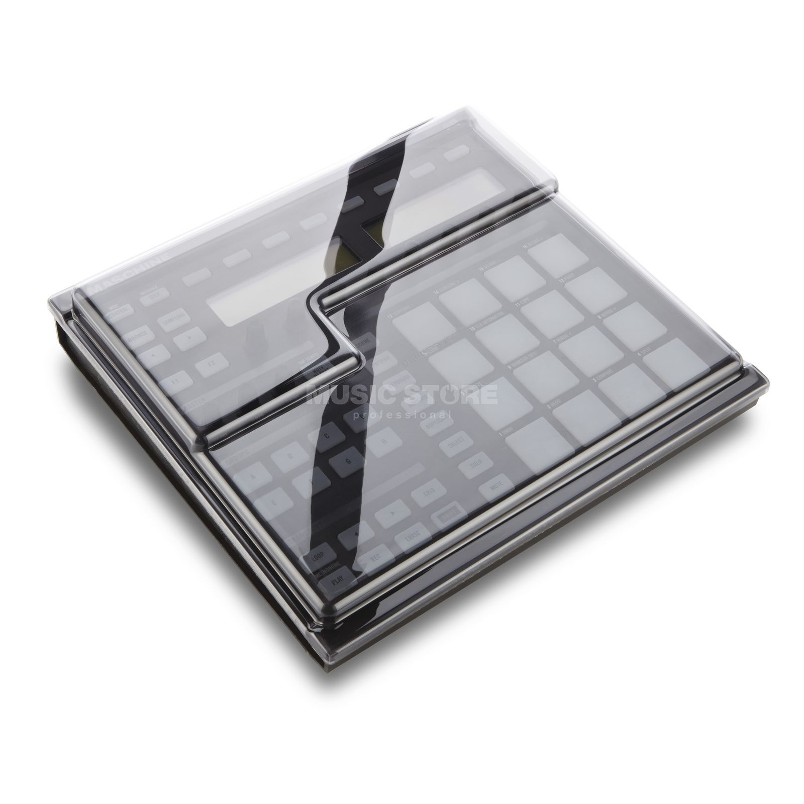 Decksaver NI Maschine Cover  Product Image